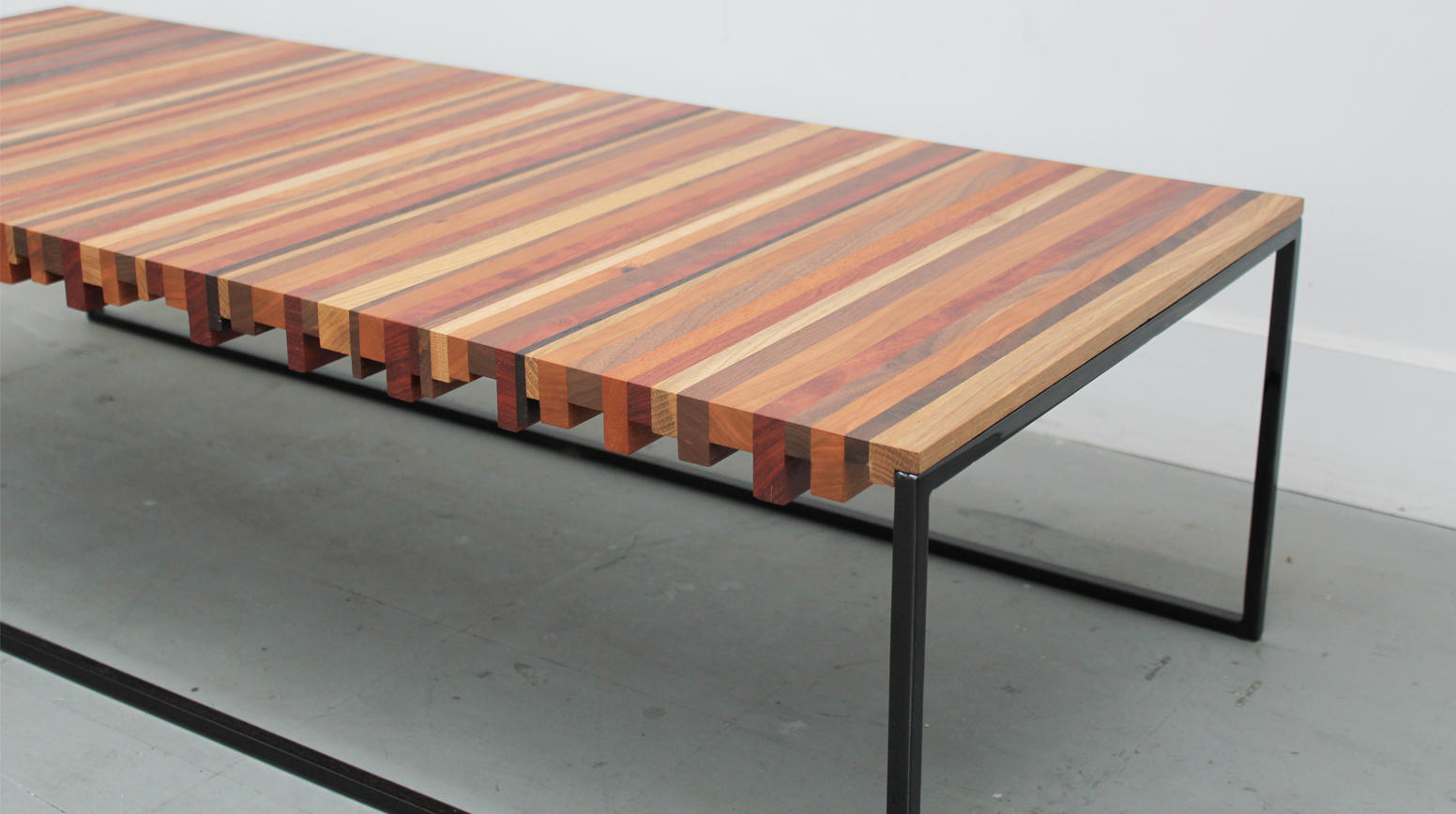 ... Striper Coffee Table by Uhuru Design | Coffee tables ... & STRIPER COFFEE TABLE - Coffee tables from Uhuru Design | Architonic
