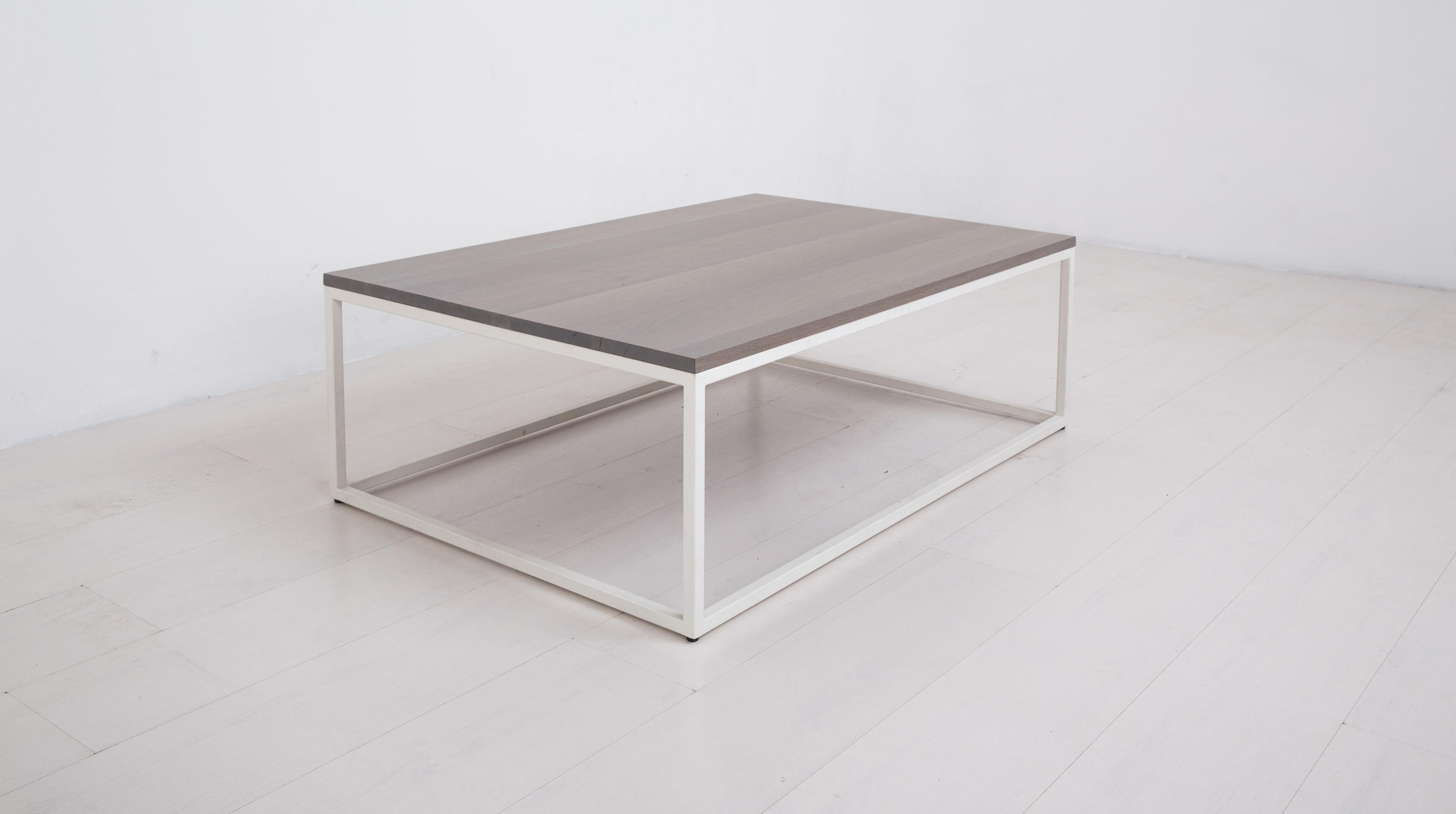 Essentials Rectangular Coffee Table Small Lounge Tables From Uhuru Design Architonic