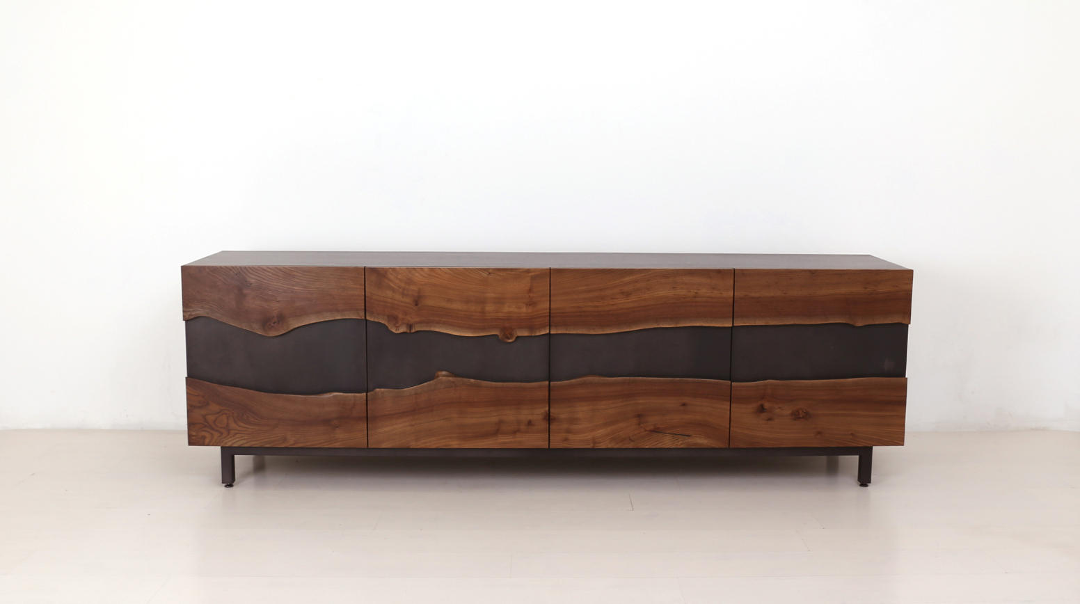 summit media unit sideboards from uhuru design architonic. Black Bedroom Furniture Sets. Home Design Ideas
