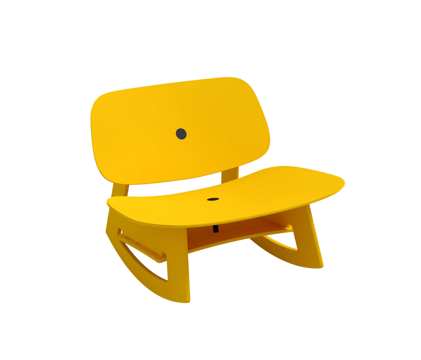 ... Lobbyist Rocker For Kids   Rocking Chair By Pliet | Kids Chairs