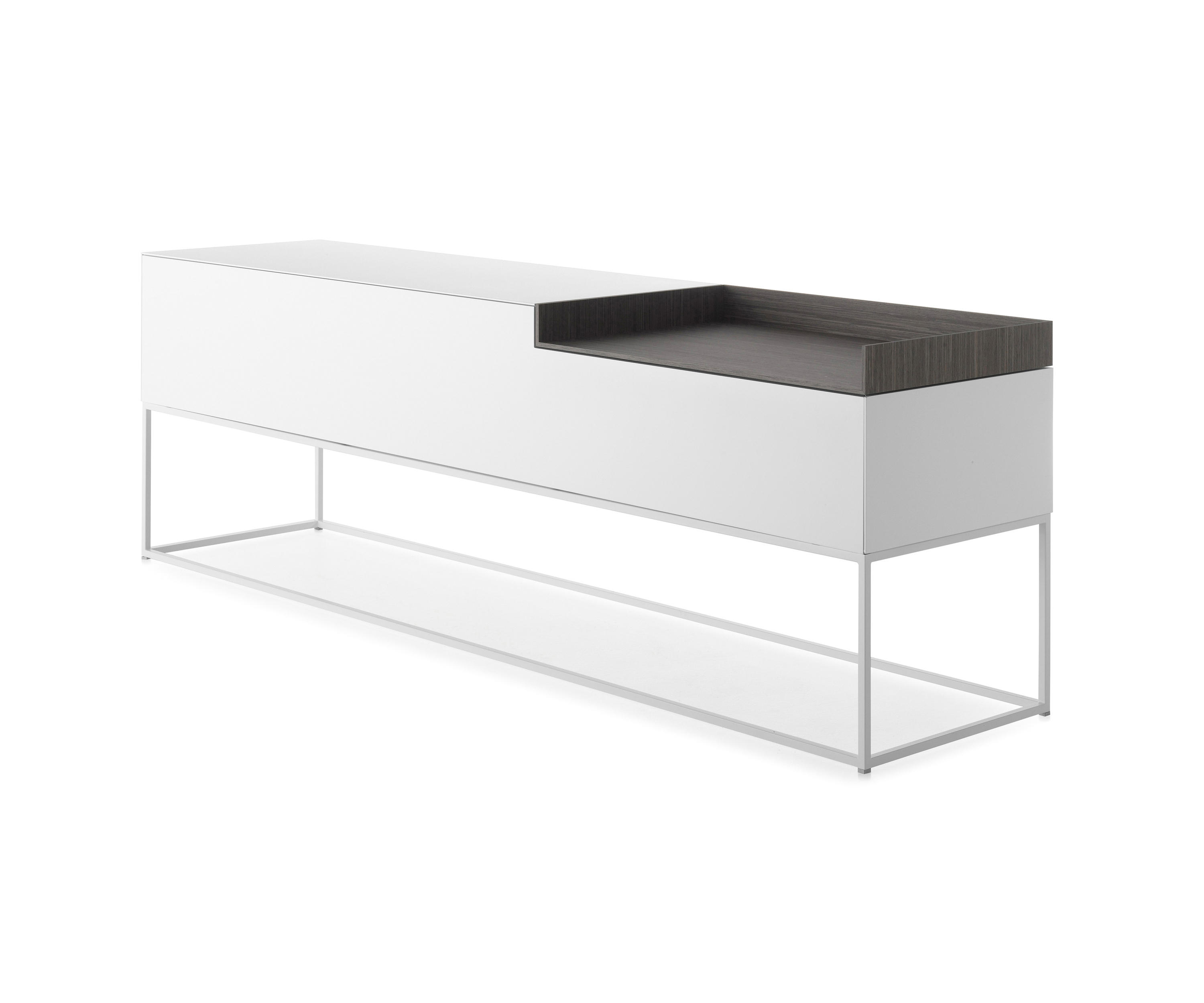 inmotion sideboard sideboards from mdf italia architonic. Black Bedroom Furniture Sets. Home Design Ideas