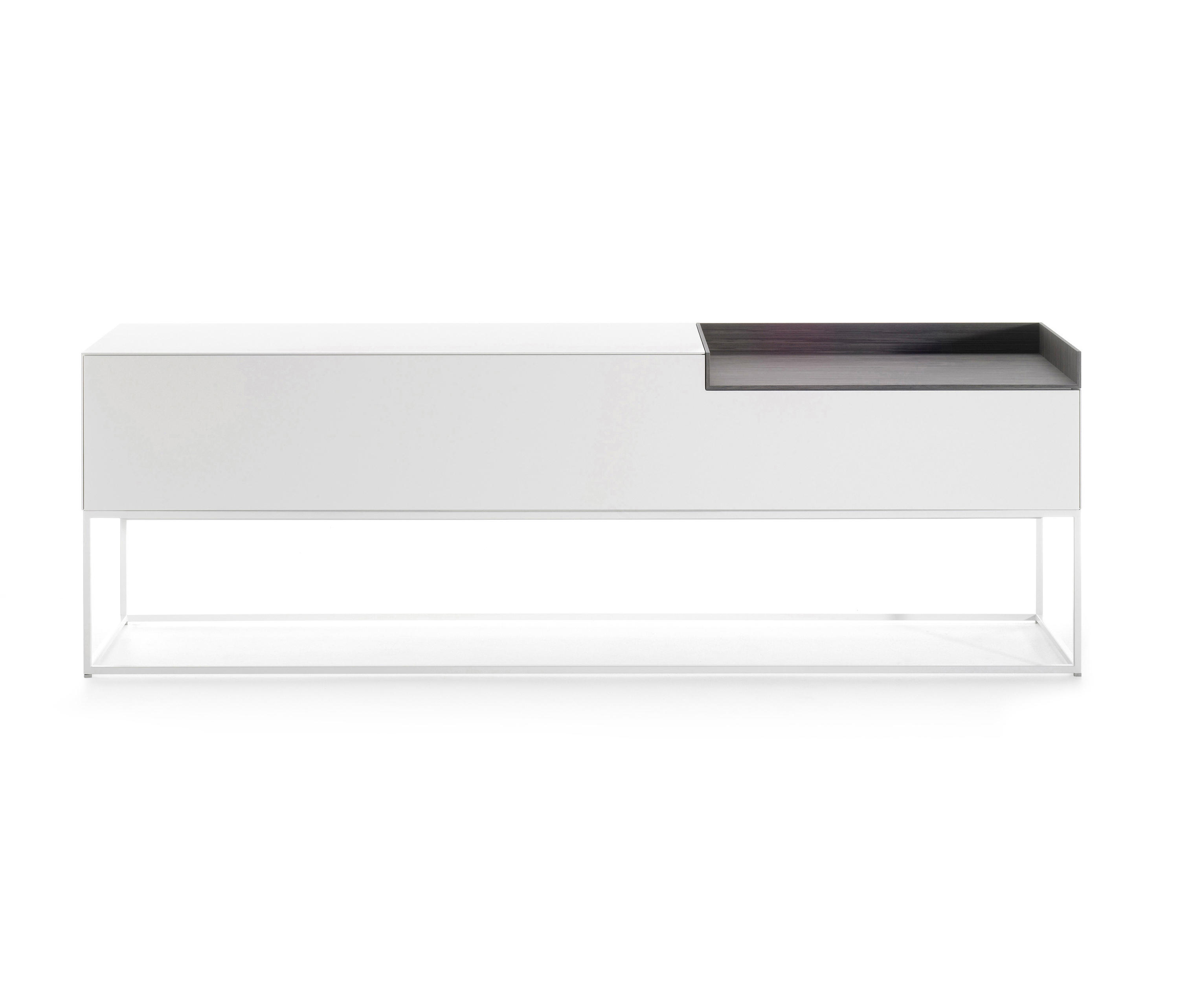 Inmotion sideboard sideboards from mdf italia architonic for Catalogue meuble pdf