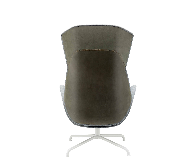 Relaxsessel stoff elegant relaxsessel peel stoff schwarz for Ohrensessel 808