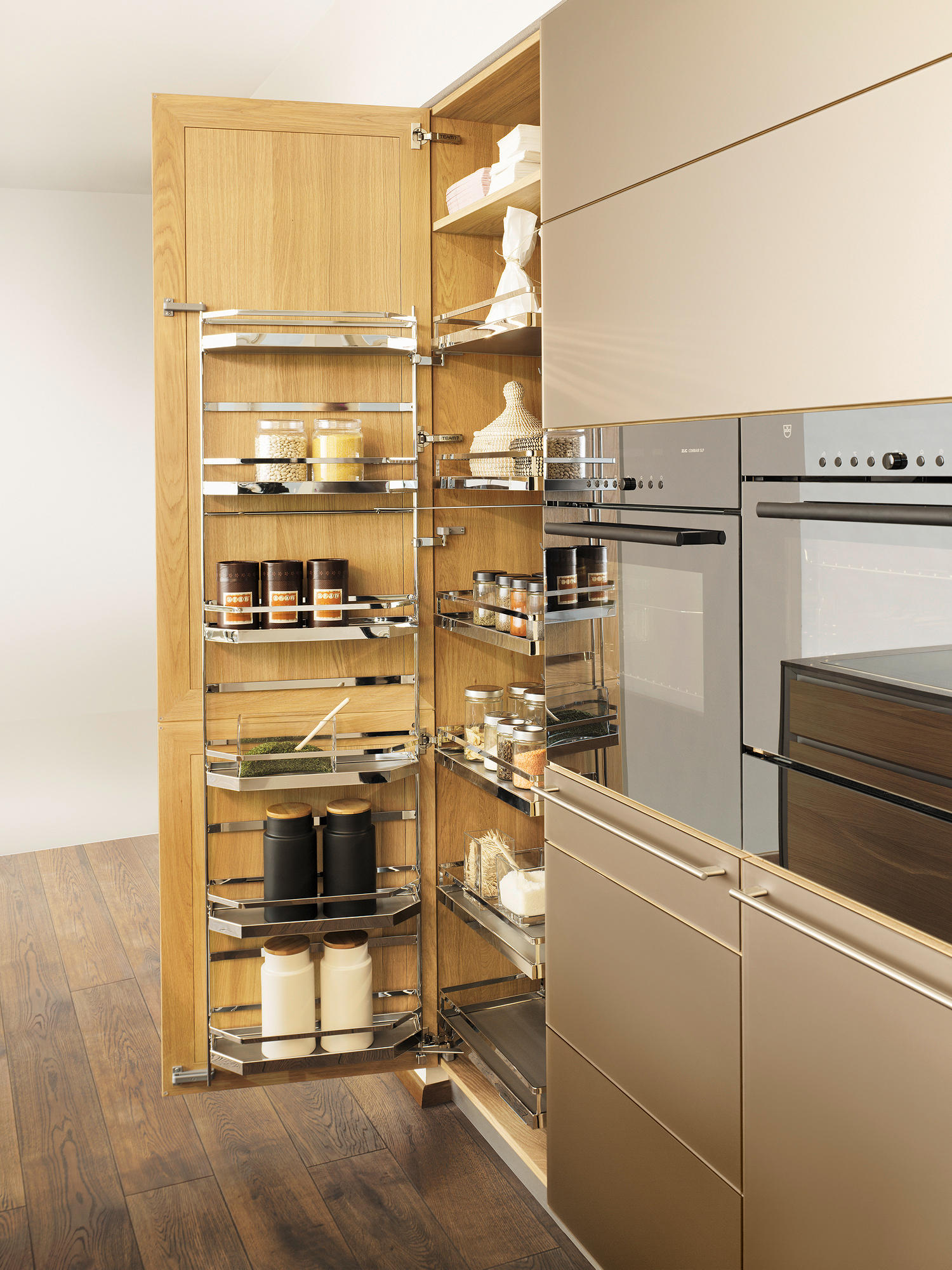 Linee Kitchen High Quality Designer Products Architonic