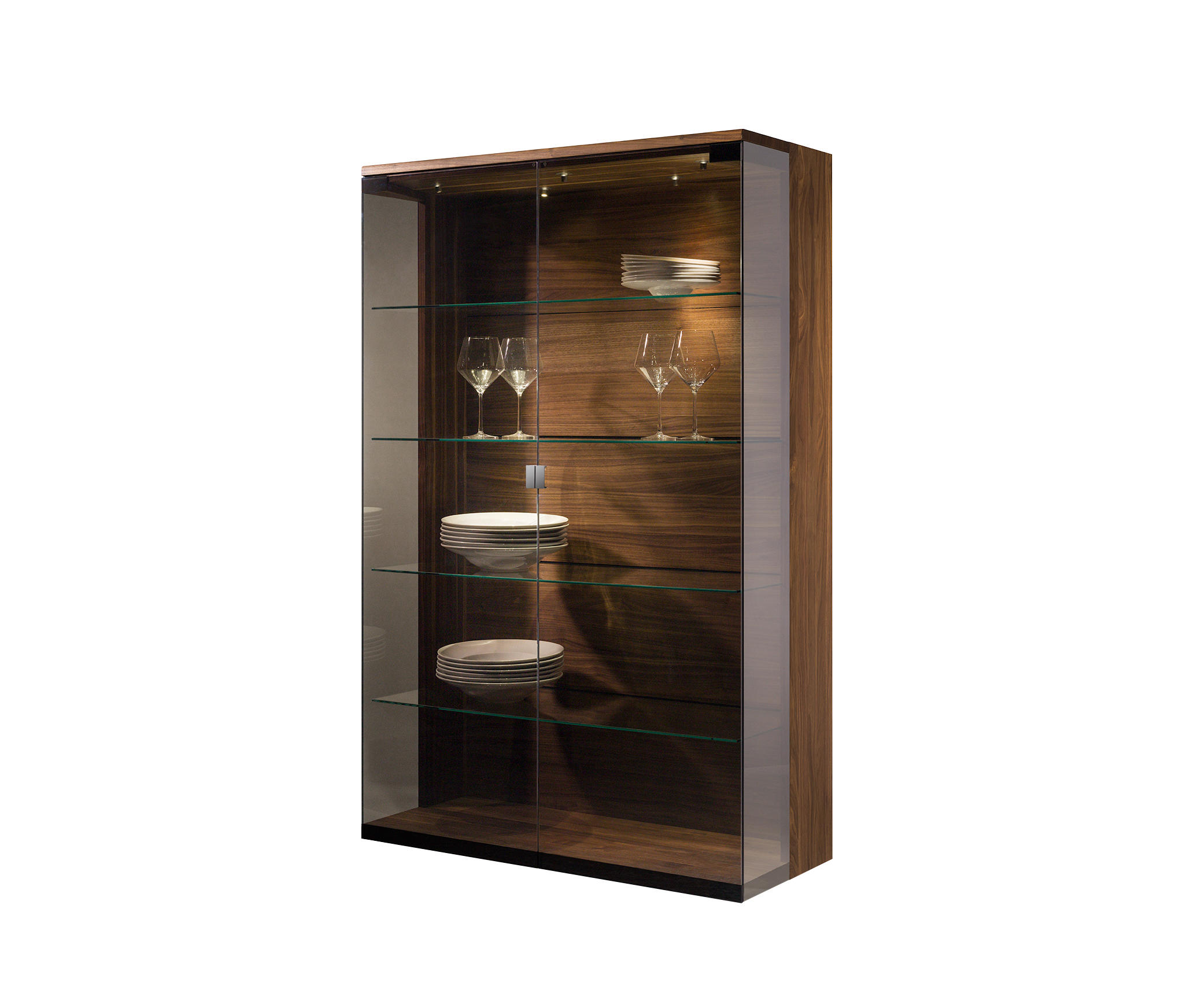 nox sideboard display cabinets from team 7 architonic. Black Bedroom Furniture Sets. Home Design Ideas