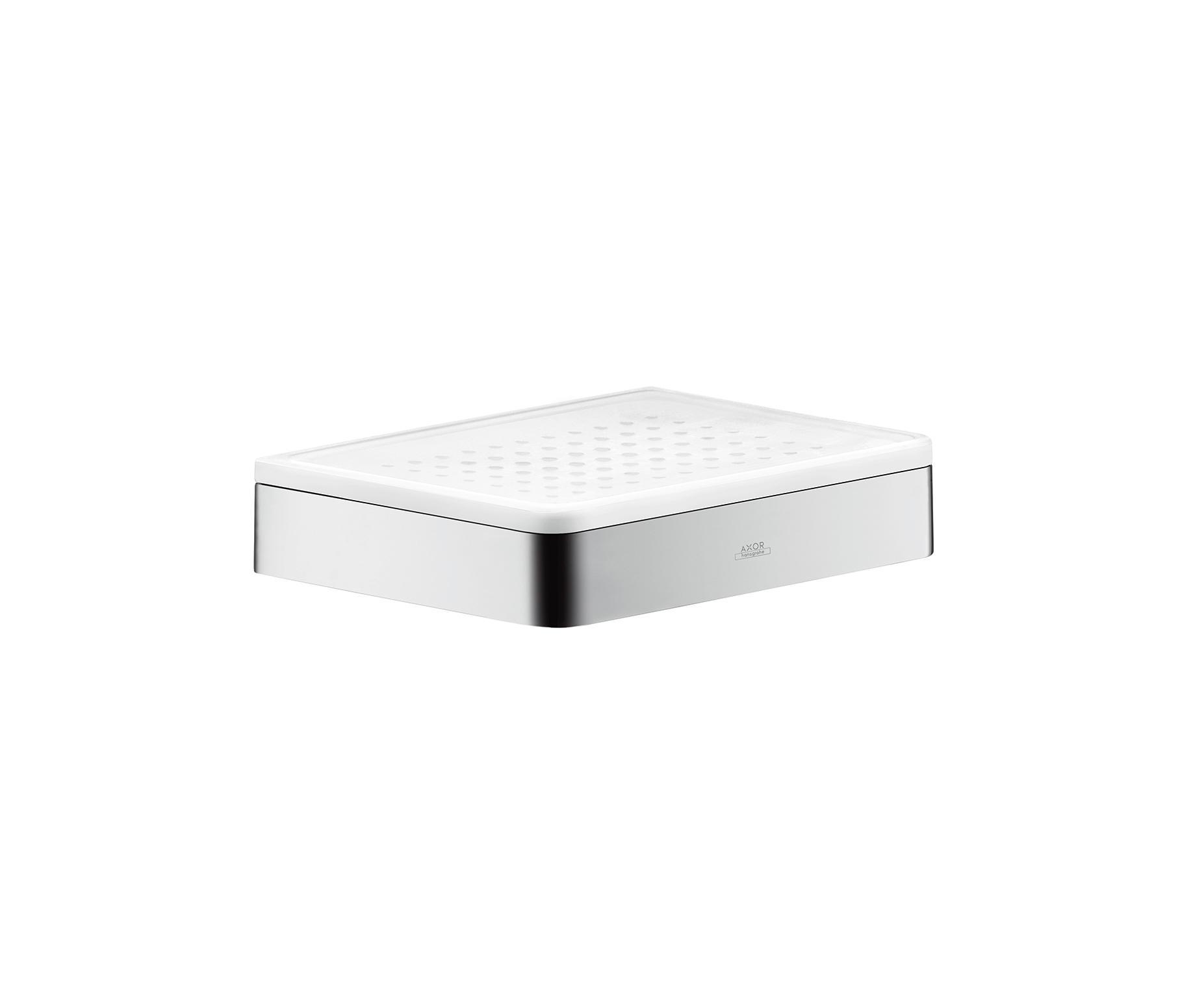 Accessoires Salle De Bain Axor ~ axor universal accessories porte savon tablette porte savons de