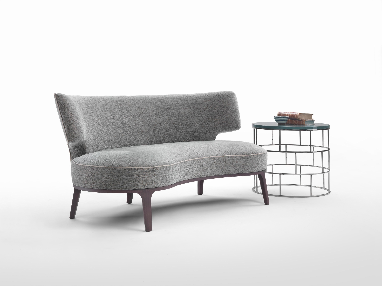 drop canap s d 39 attente de flexform mood architonic. Black Bedroom Furniture Sets. Home Design Ideas