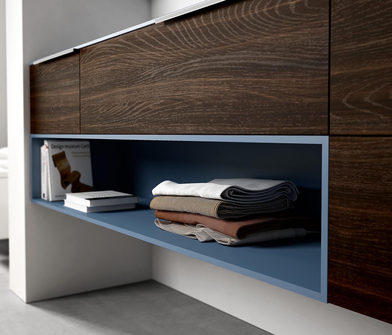 my time 01 - armoires de salle de bains de idea group | architonic - Idea Groupe Salle De Bain