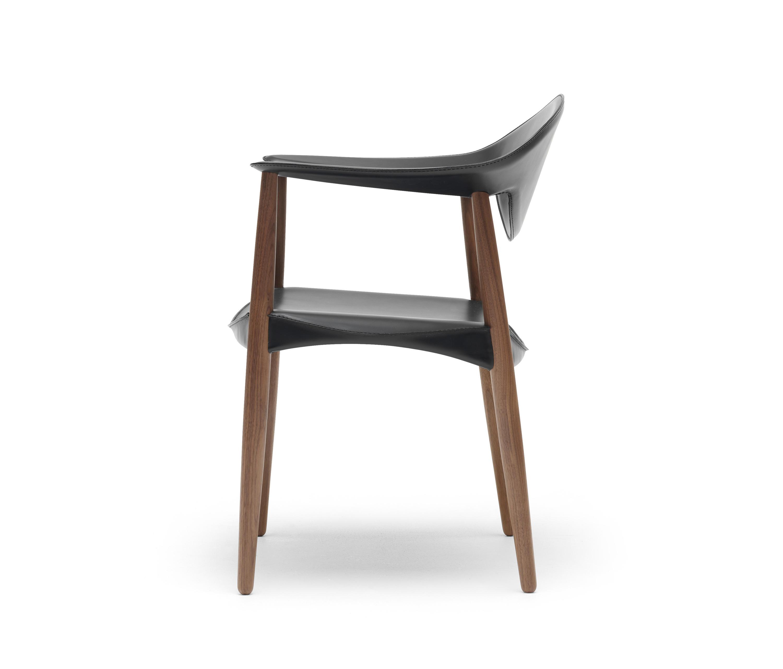 carl hansen chairs. LM92 Metropolitan Chair By Carl Hansen \u0026 Søn | Lounge Chairs
