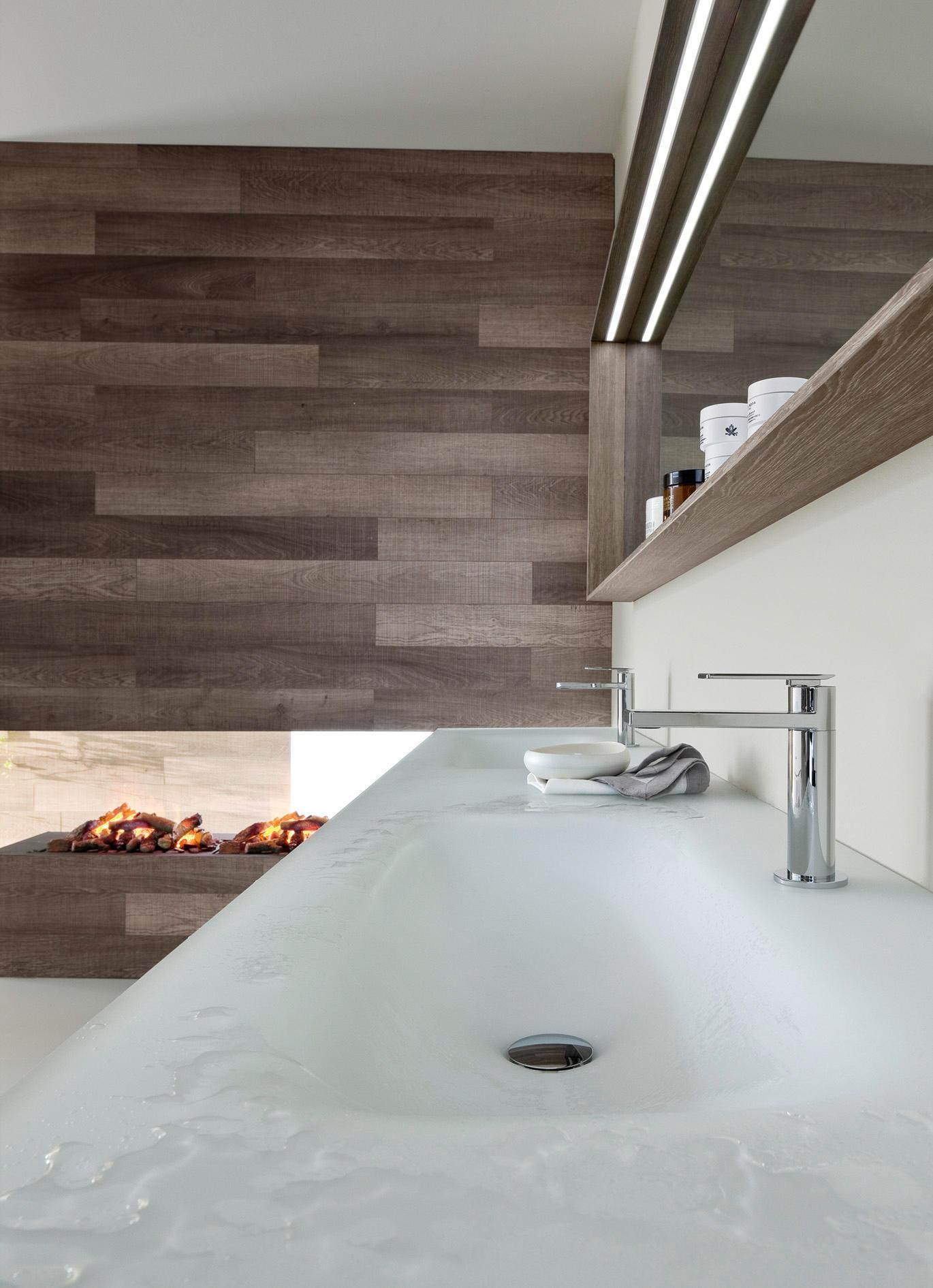 my nyu 01 - armoires de salle de bains de idea group | architonic - Idea Groupe Salle De Bain
