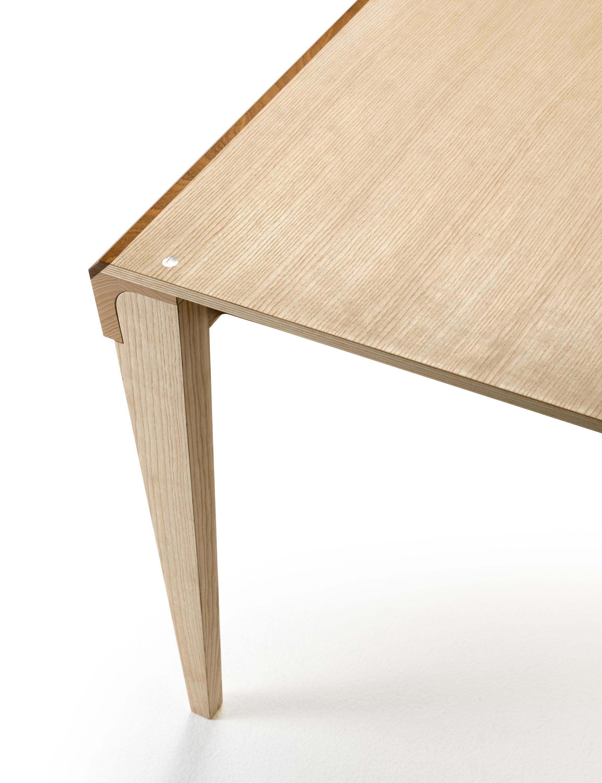 Muto tavoli da pranzo atanor architonic for Produttori tavoli