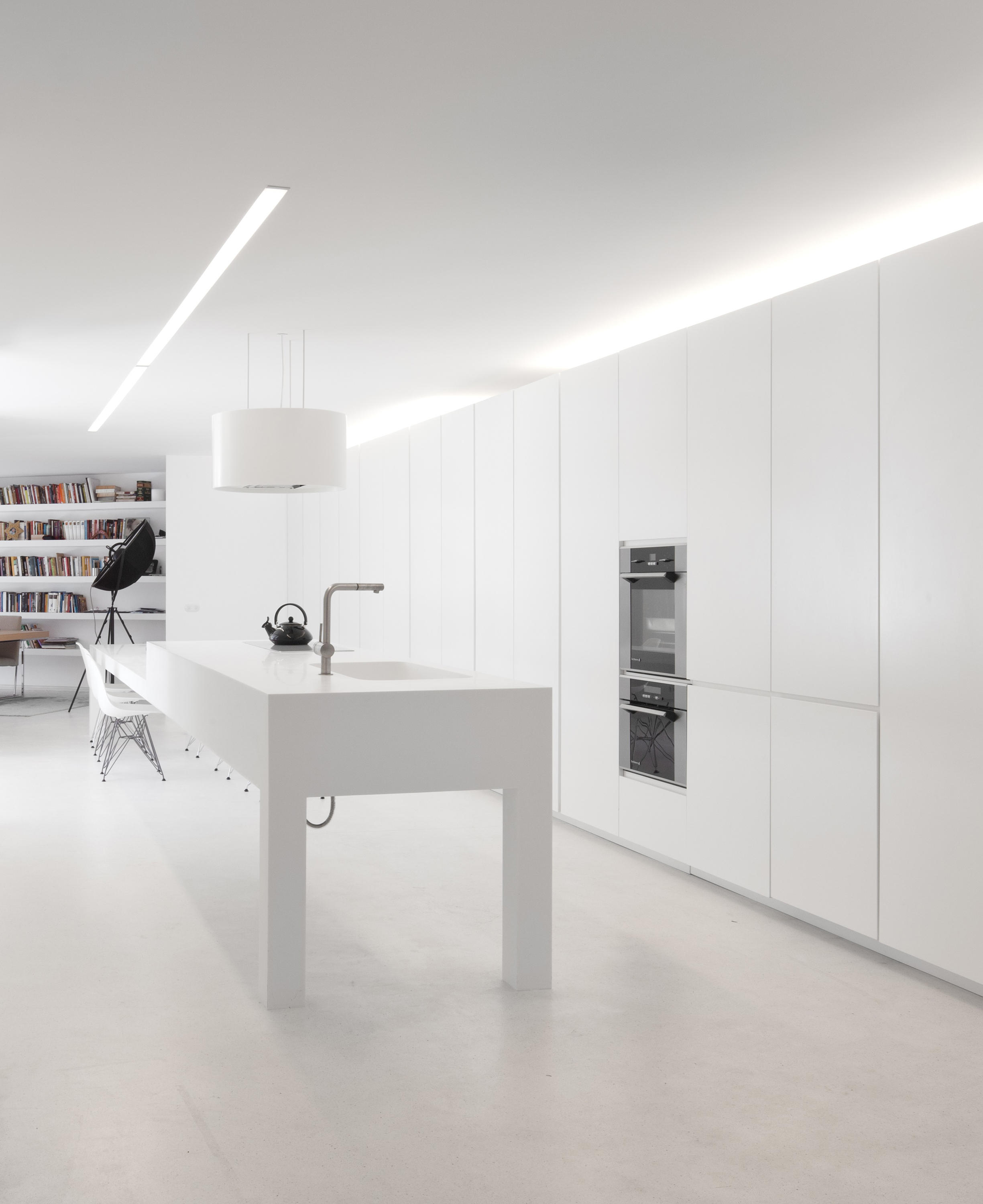 KUBA KITCHEN Fitted kitchens from A Linha da Vizinha Architonic