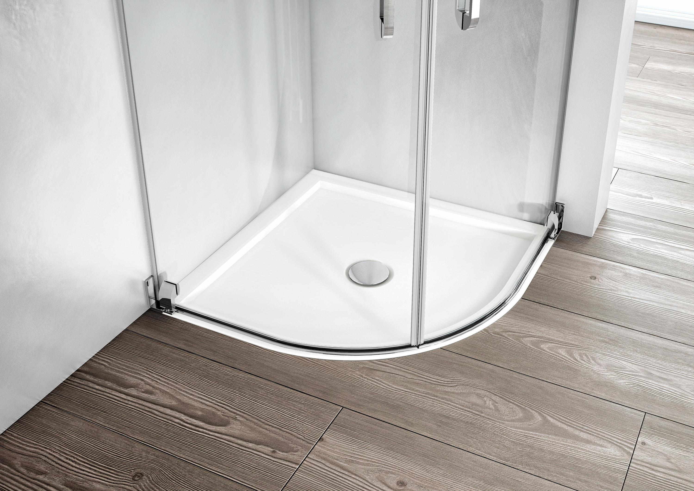 Plano circolare piatti doccia idea group architonic - Disenia piatto doccia ...