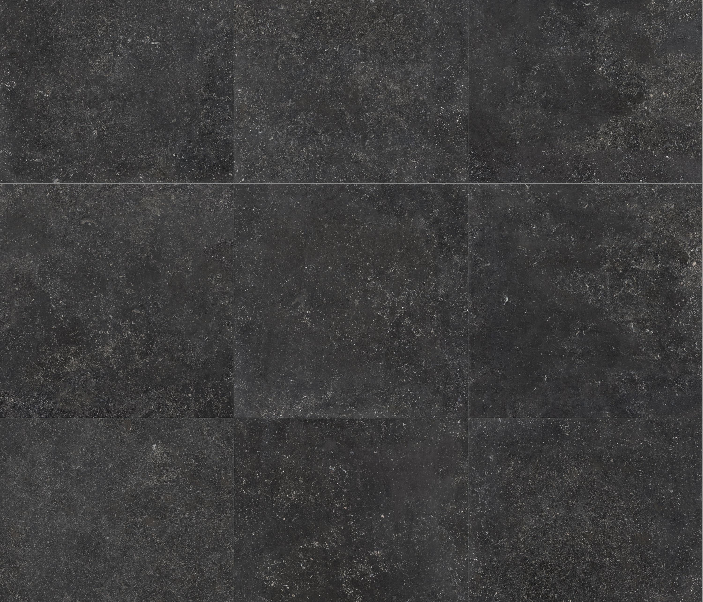 Blues nero floor tiles from ceramica magica architonic - Texture piastrelle bagno ...