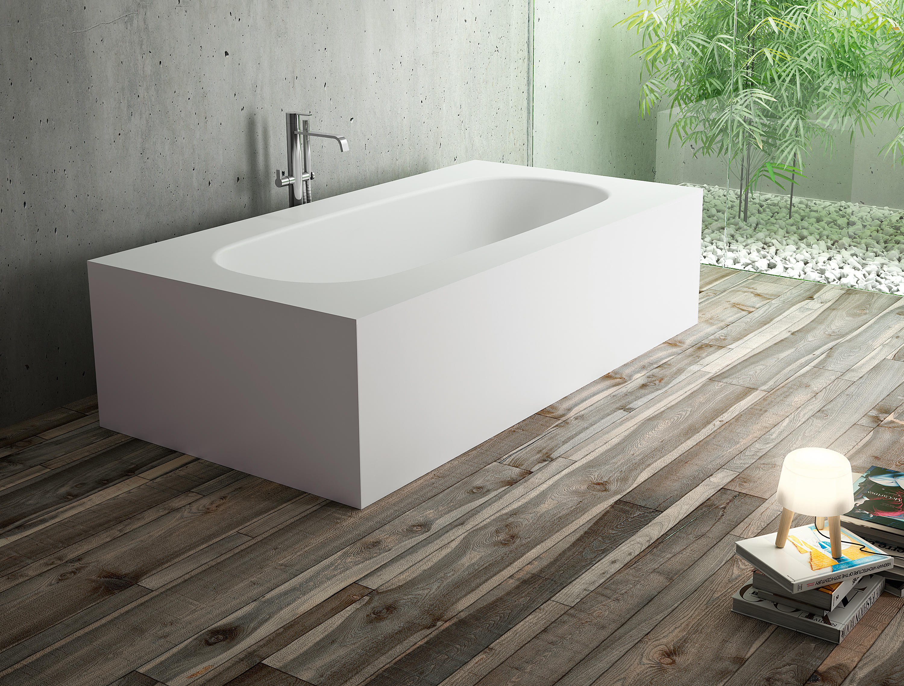 OVAL PANELLED - Bathtubs from Idea Group | Architonic