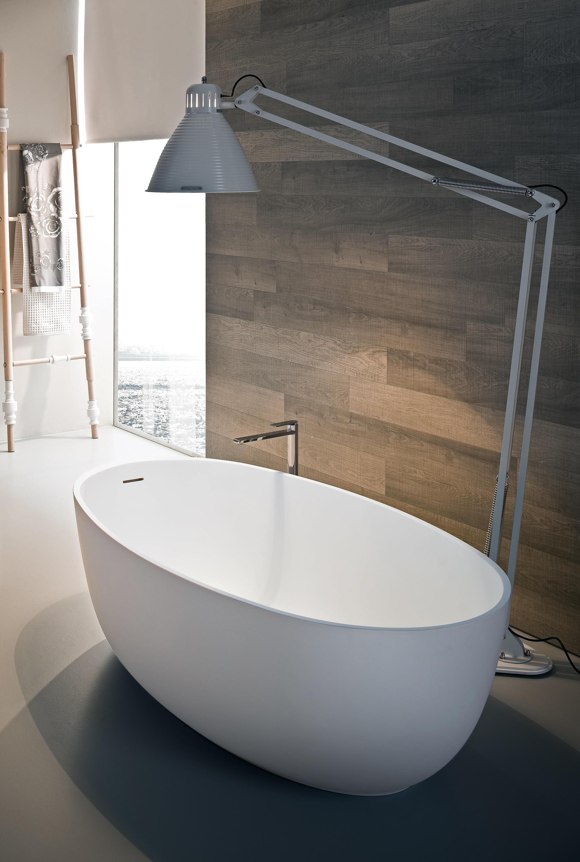 BATHTUBE ROUND - Bathtubs from Idea Group | Architonic