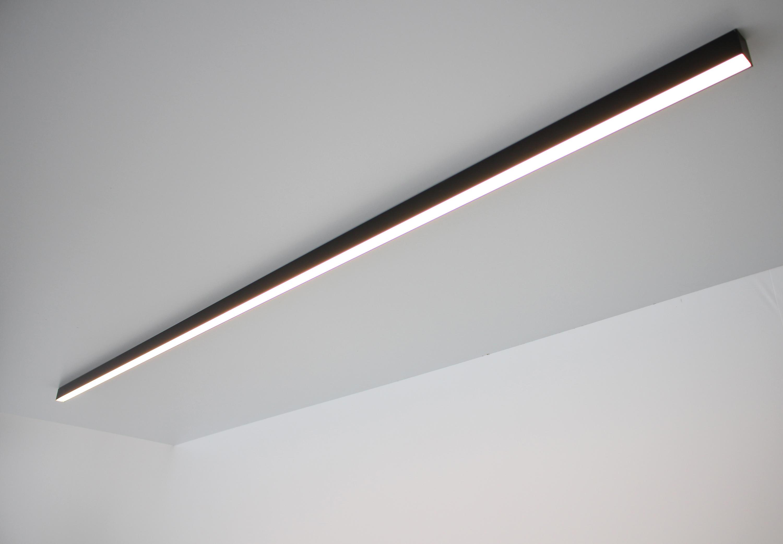 Ledline lampade parete eden design architonic