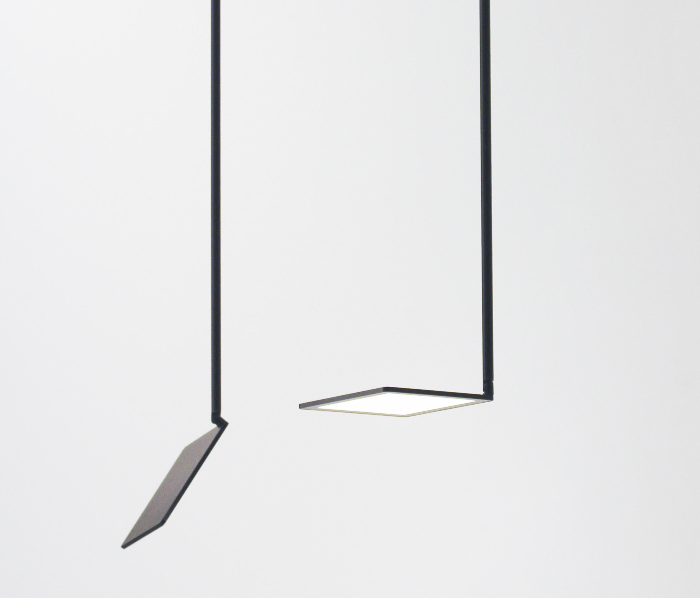 oh led general lighting from eden design architonic. Black Bedroom Furniture Sets. Home Design Ideas