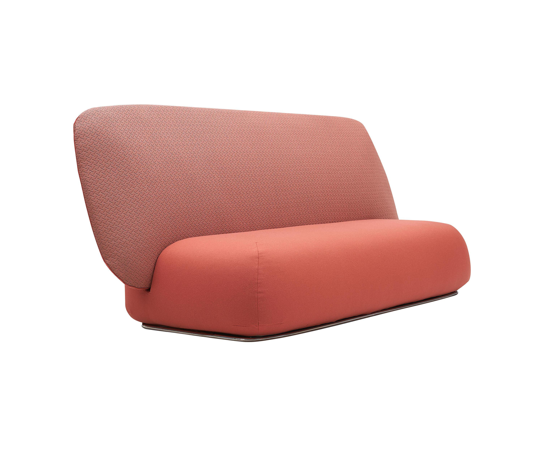 halo canap canap s d 39 attente de softline a s architonic. Black Bedroom Furniture Sets. Home Design Ideas