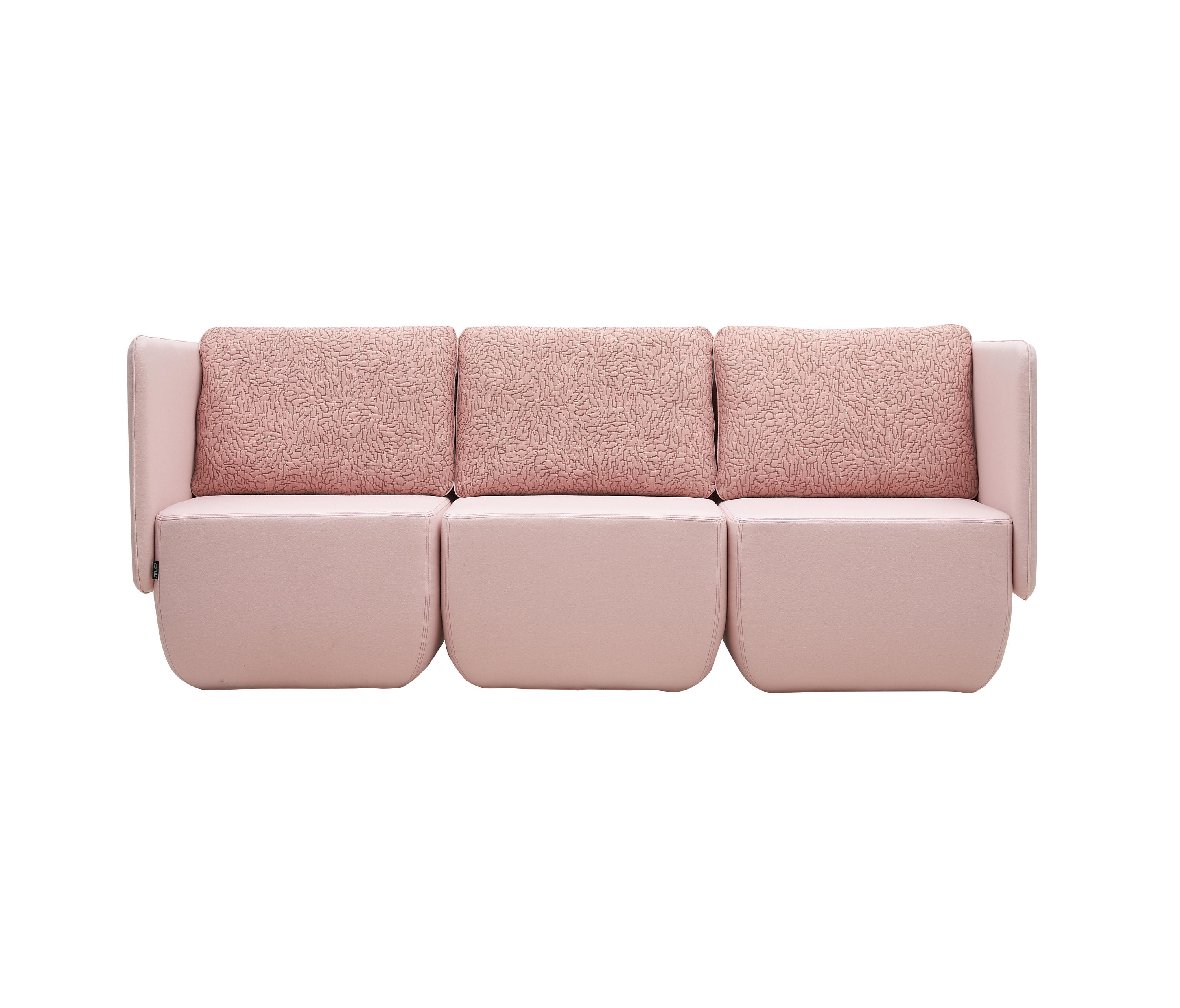opera modular sofa lounge sofas from softline a s architonic. Black Bedroom Furniture Sets. Home Design Ideas