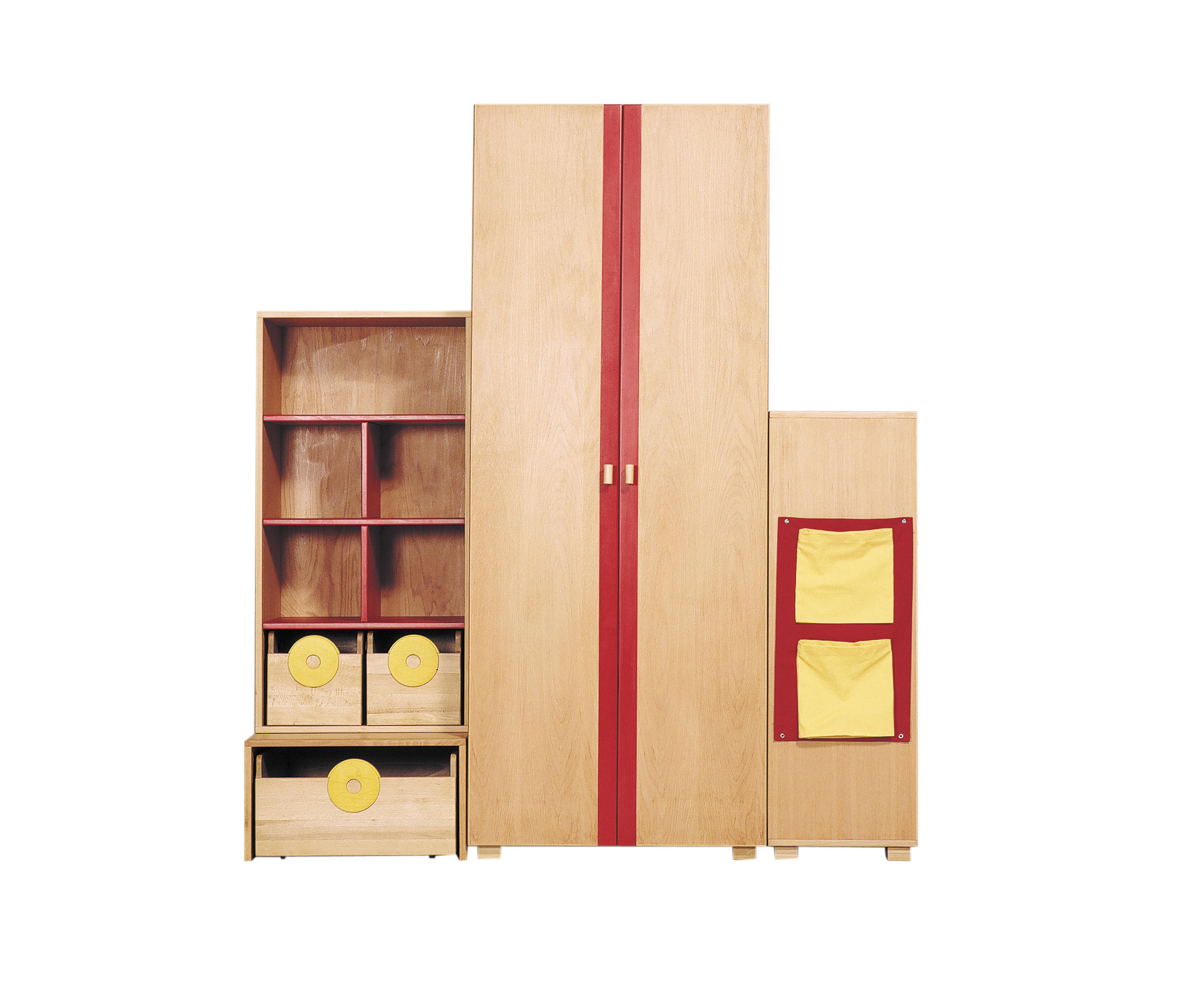 Cabinet Combination 01 Designer Furniture Architonic