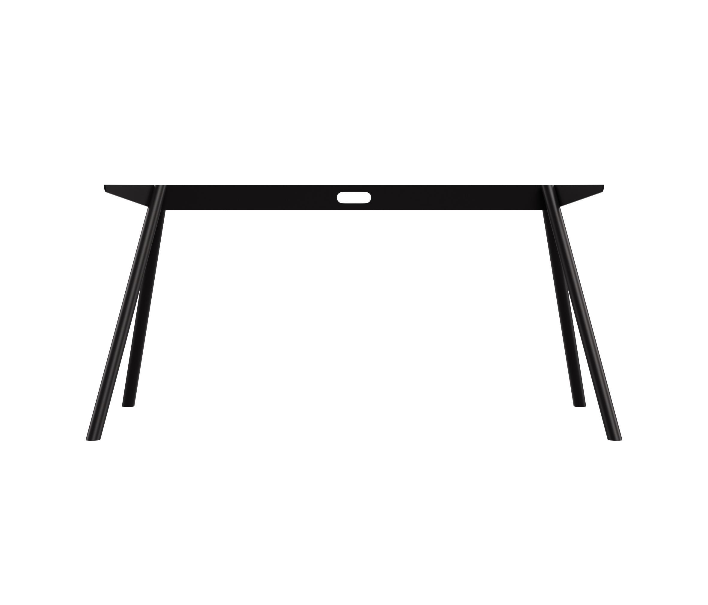 Beautiful Masa Table Frame | Trestles | New Tendency
