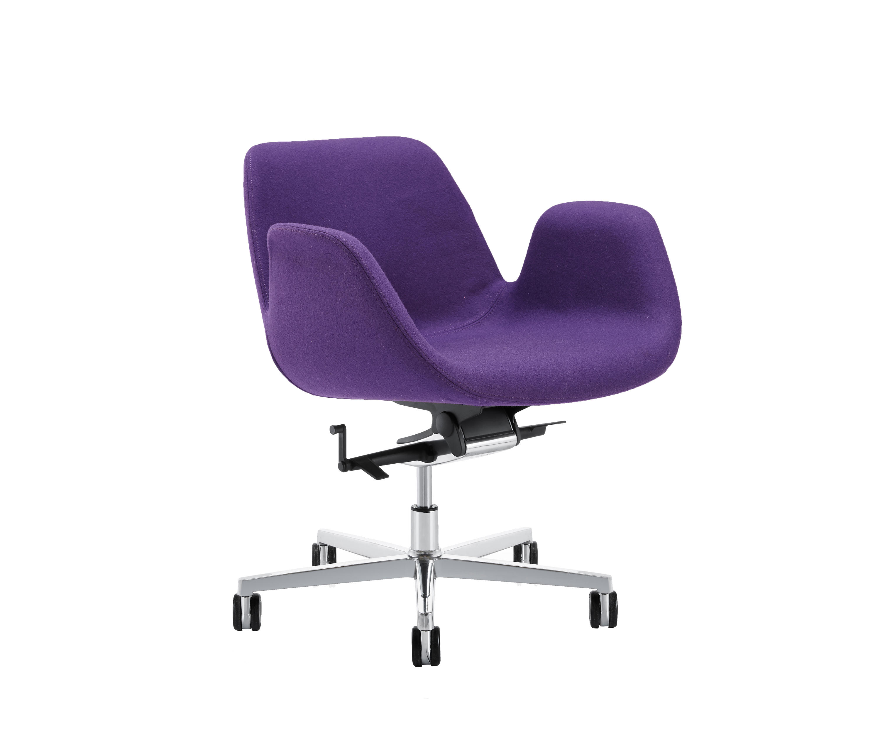 office chair side. halia office chair by koleksiyon furniture   visitors chairs / side