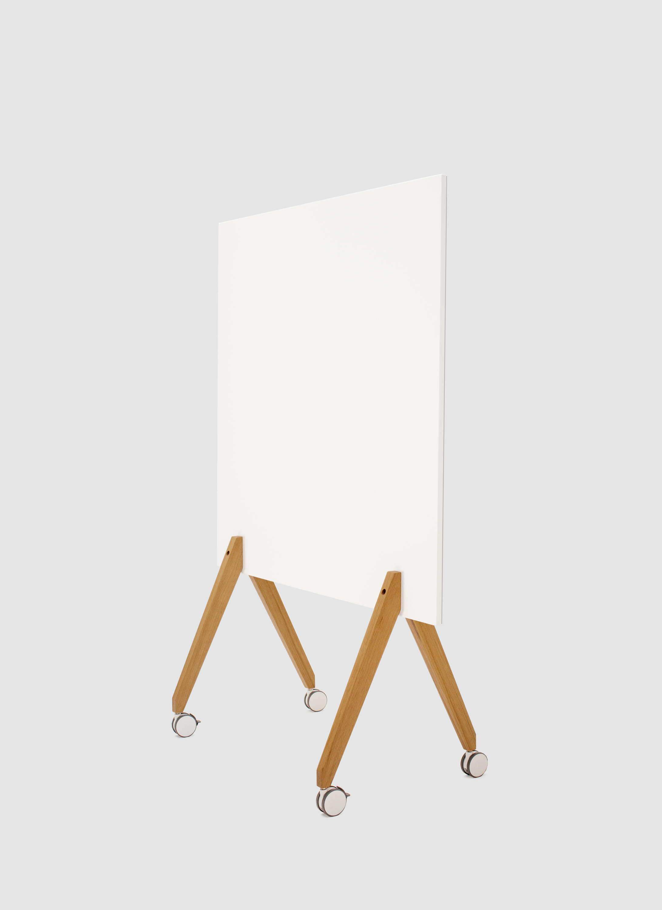 PIN-UP ON TOUR - Flip charts / Writing boards from