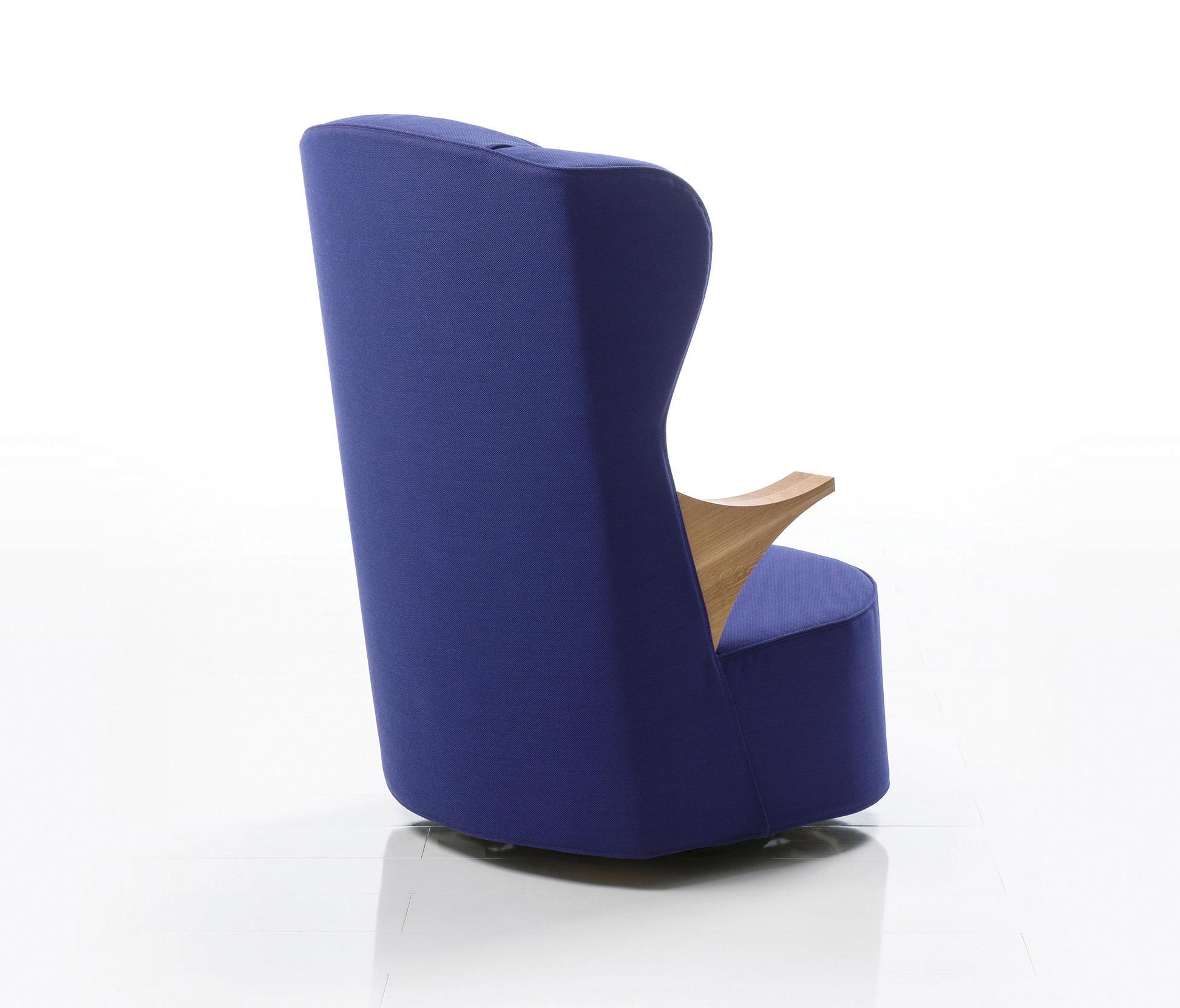 poem sessel loungesessel von br hl architonic. Black Bedroom Furniture Sets. Home Design Ideas