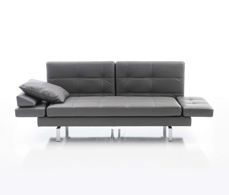 Amber Sofa Loungesofas Von Br Hl Architonic