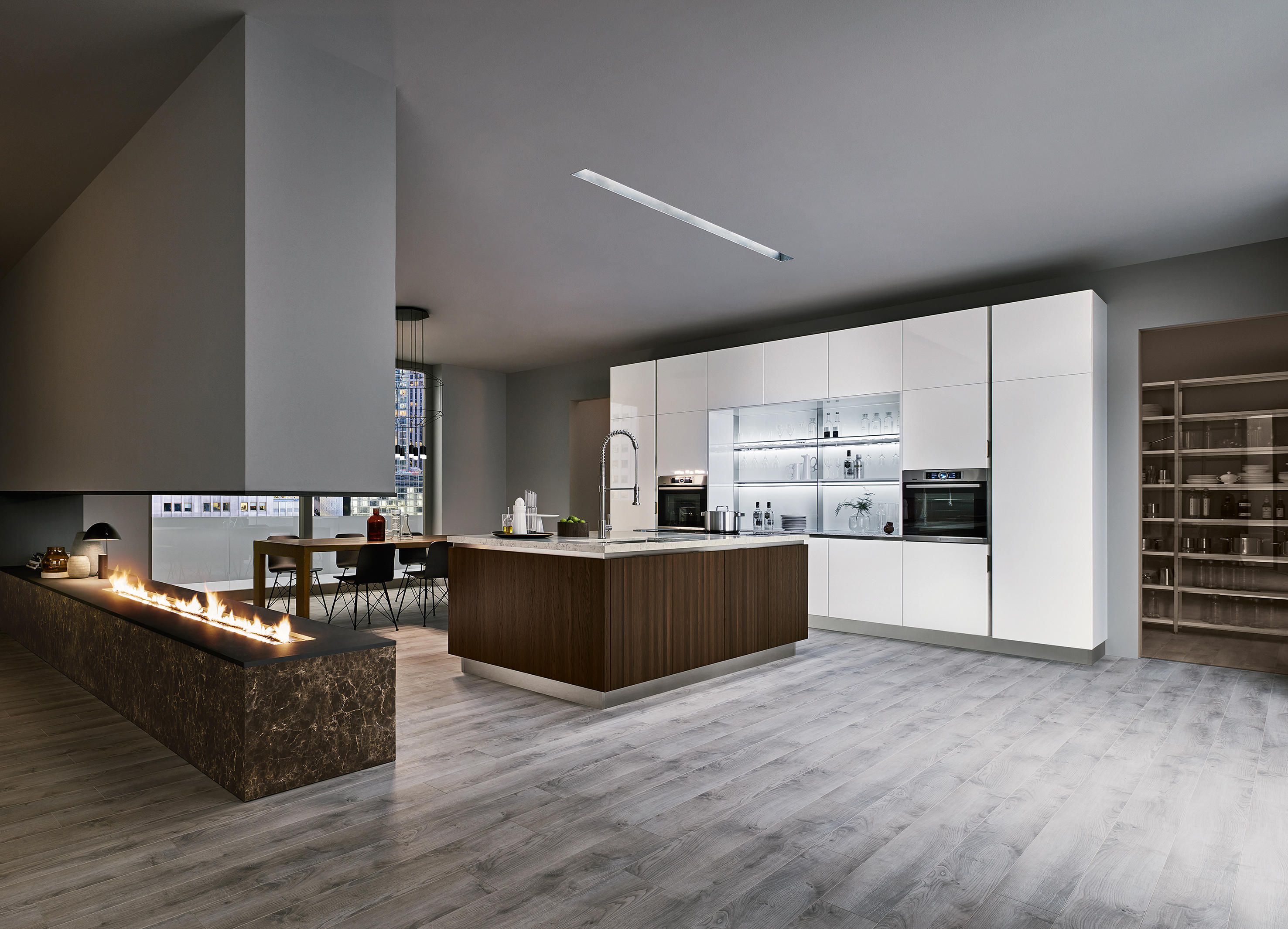 Veneta Cucine Extra Up.Extra Go Fitted Kitchens From Veneta Cucine Architonic