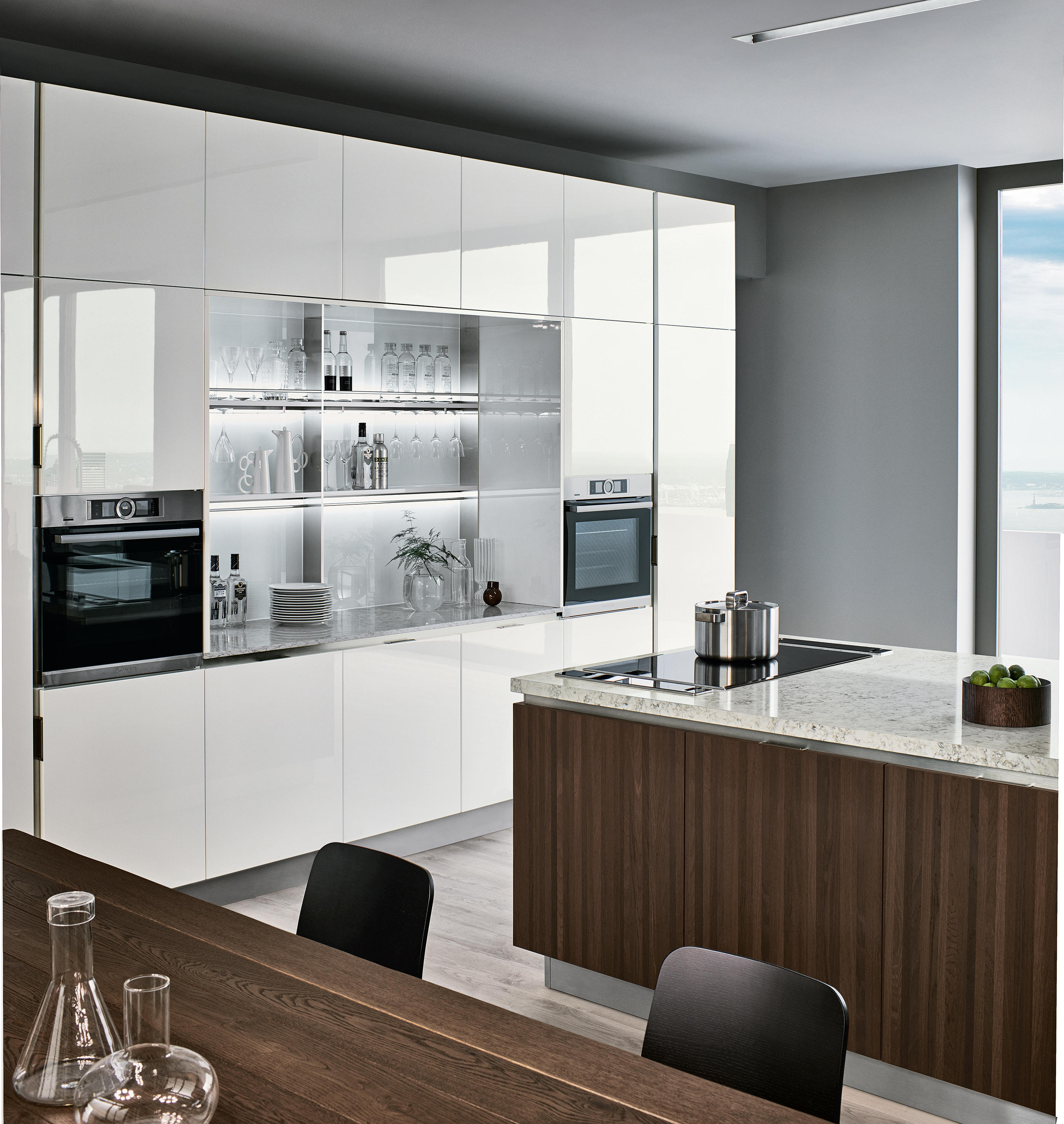 Extra Veneta Cucine.Extra Go Fitted Kitchens From Veneta Cucine Architonic