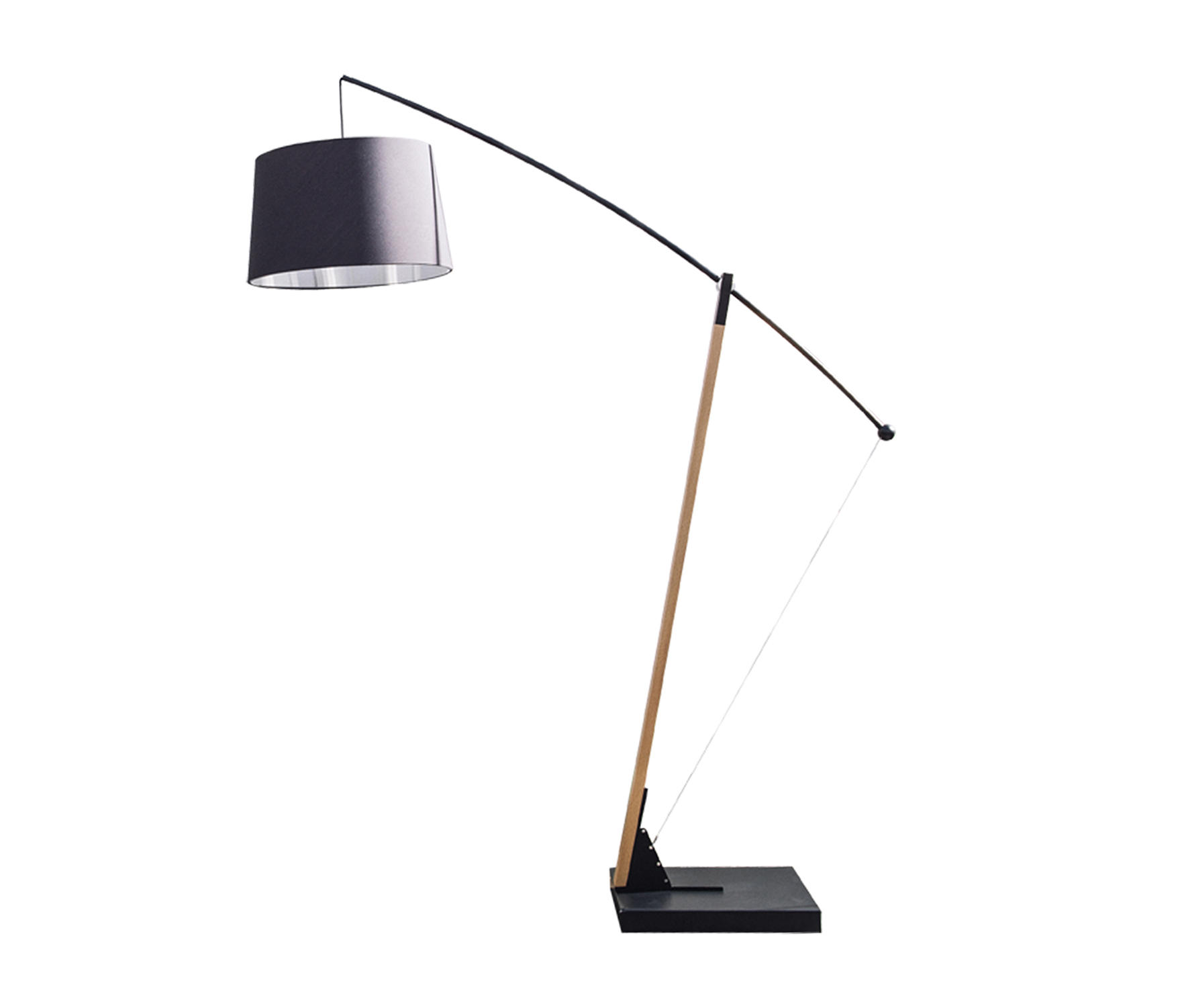 Archer F Floor Lamp By Seeddesign Free Standing Lights