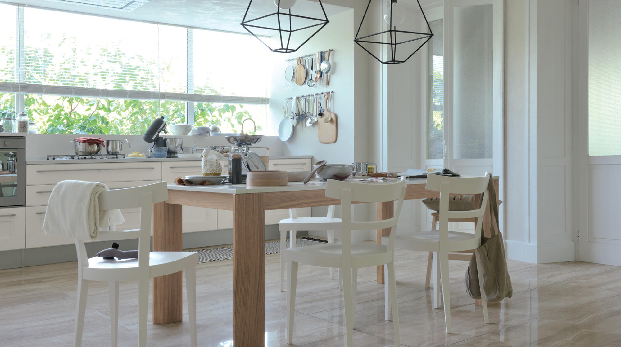 DIALOGO - Einbauküchen von Veneta Cucine | Architonic