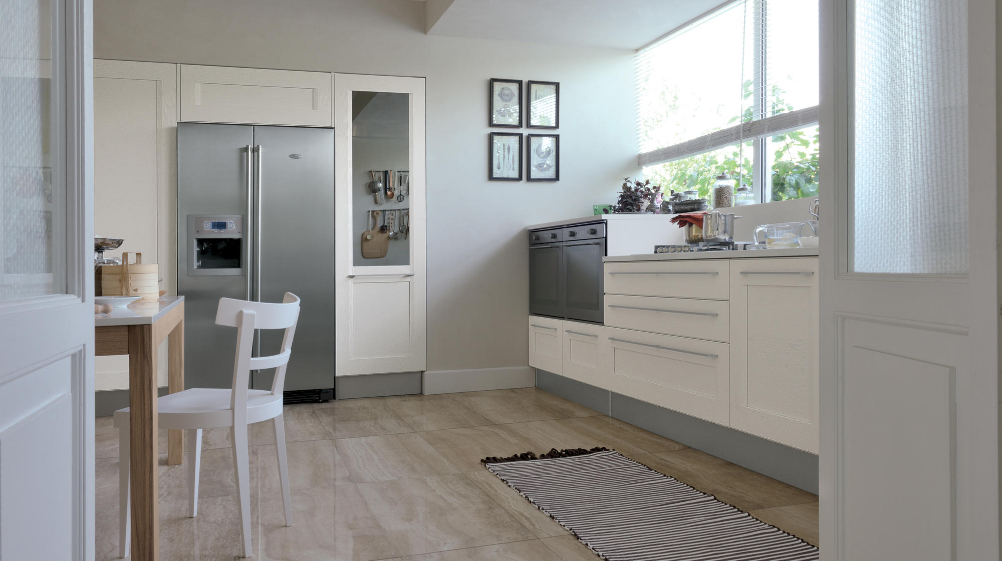 Dialogo Veneta Cucine.Dialogo Fitted Kitchens From Veneta Cucine Architonic