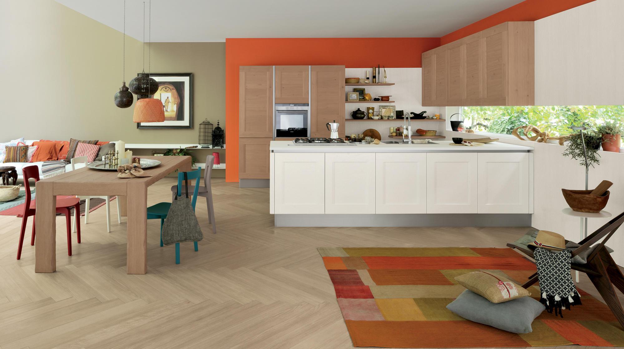 dialogo shellsystem blocs cuisines de veneta cucine architonic. Black Bedroom Furniture Sets. Home Design Ideas