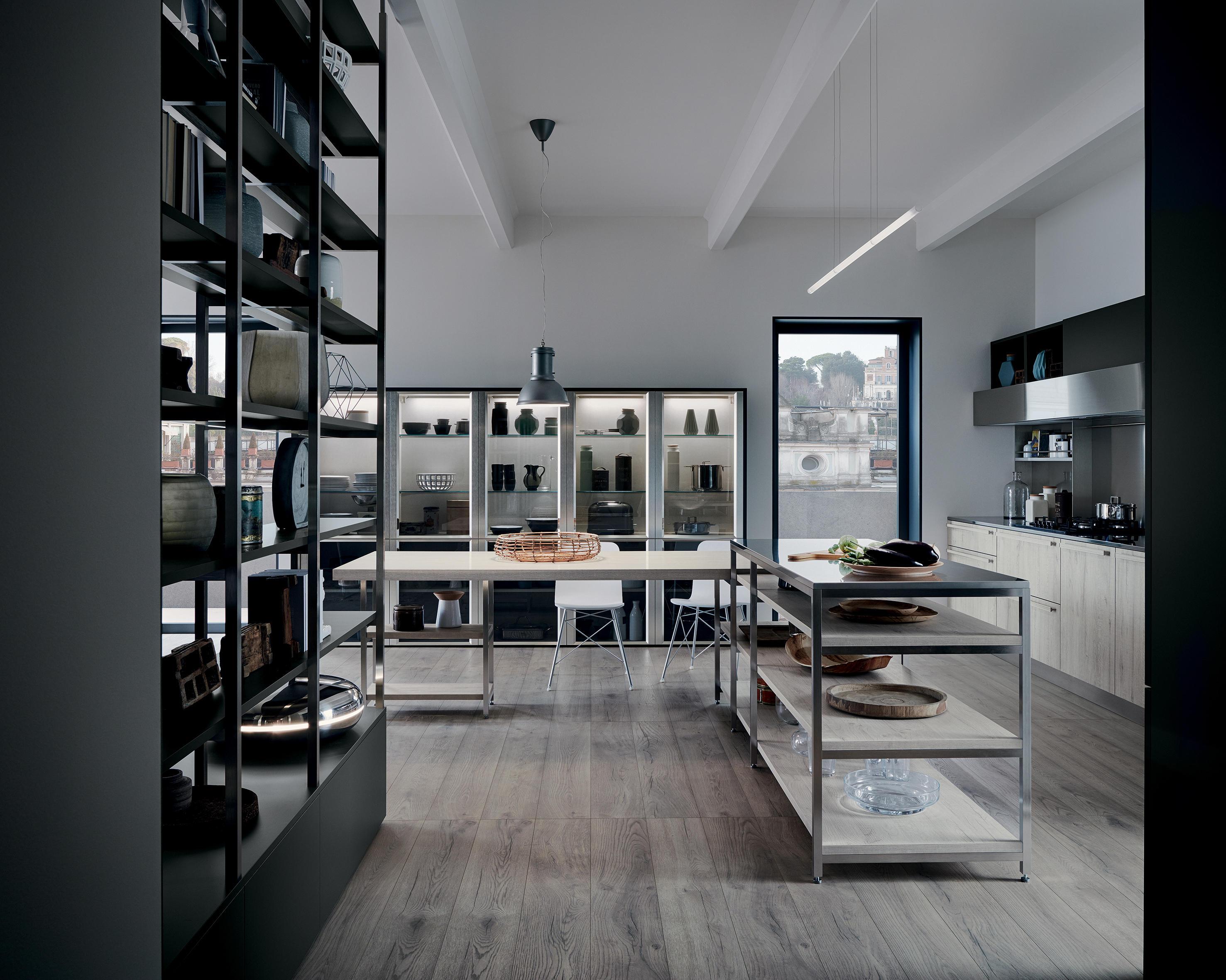 ETHICA - Cucine a parete Veneta Cucine | Architonic