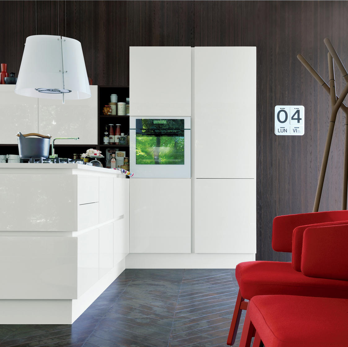 oyster cucine a isola veneta cucine architonic. Black Bedroom Furniture Sets. Home Design Ideas