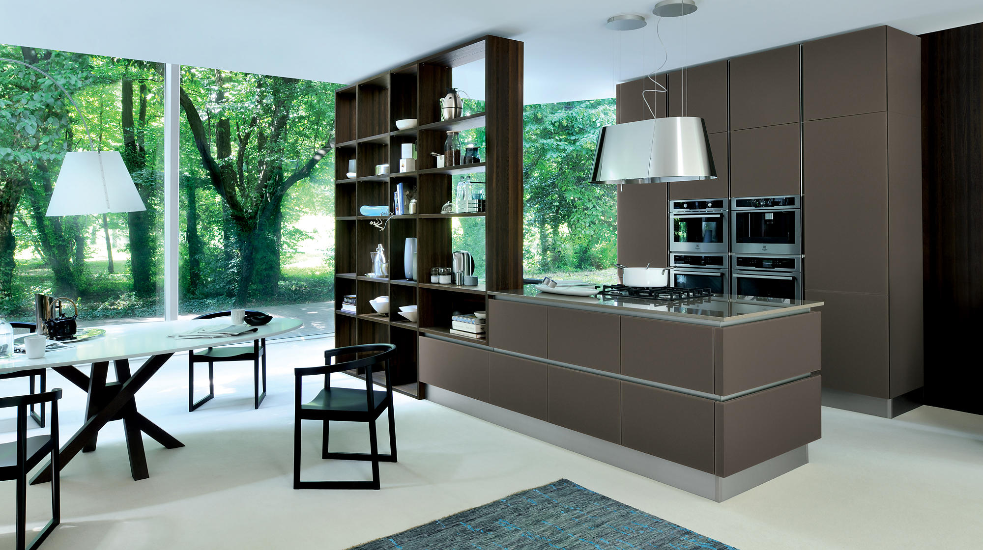 RI-FLEX - Island kitchens from Veneta Cucine | Architonic