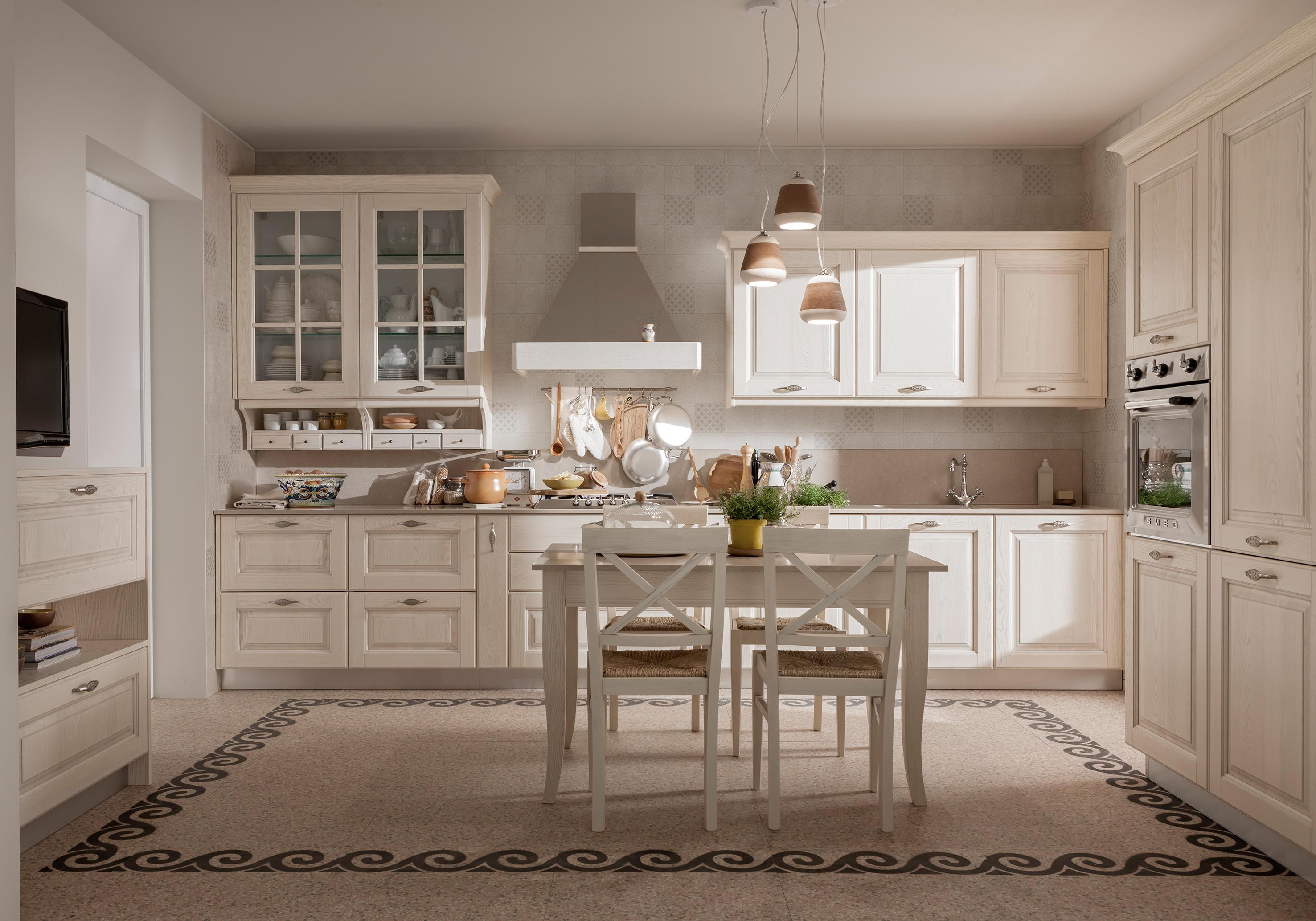 Cucina Memory Veneta Cucine.Memory Cucine Parete Veneta Cucine Architonic