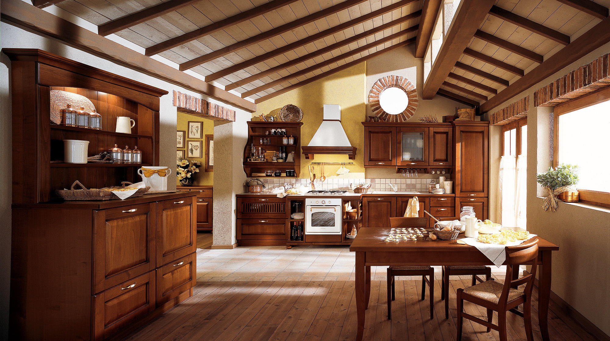 VERDIANA - Cucine a parete Veneta Cucine | Architonic