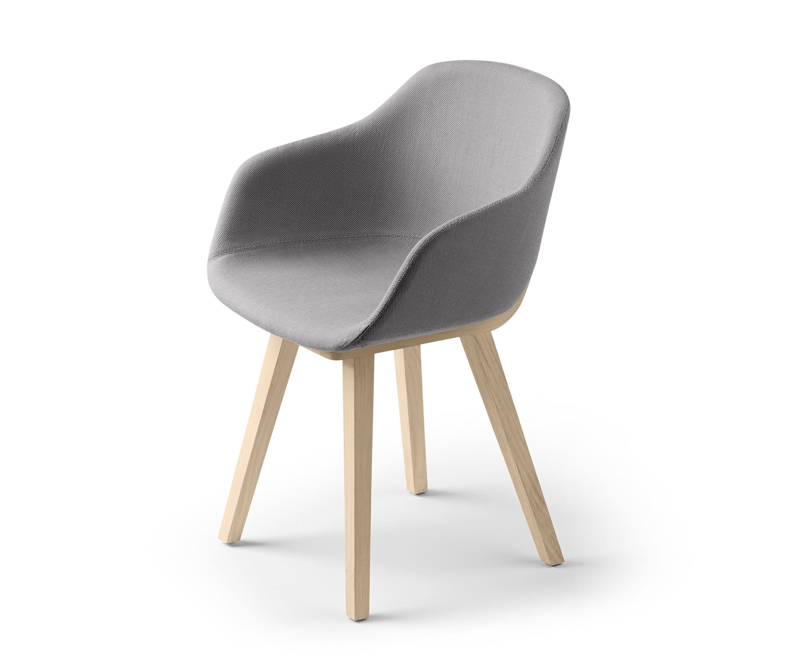 Modern Chairs Top 5 Luxury Fabric Brands Exhibiting At: KUSKOA BI CHAIR - Chairs From Alki