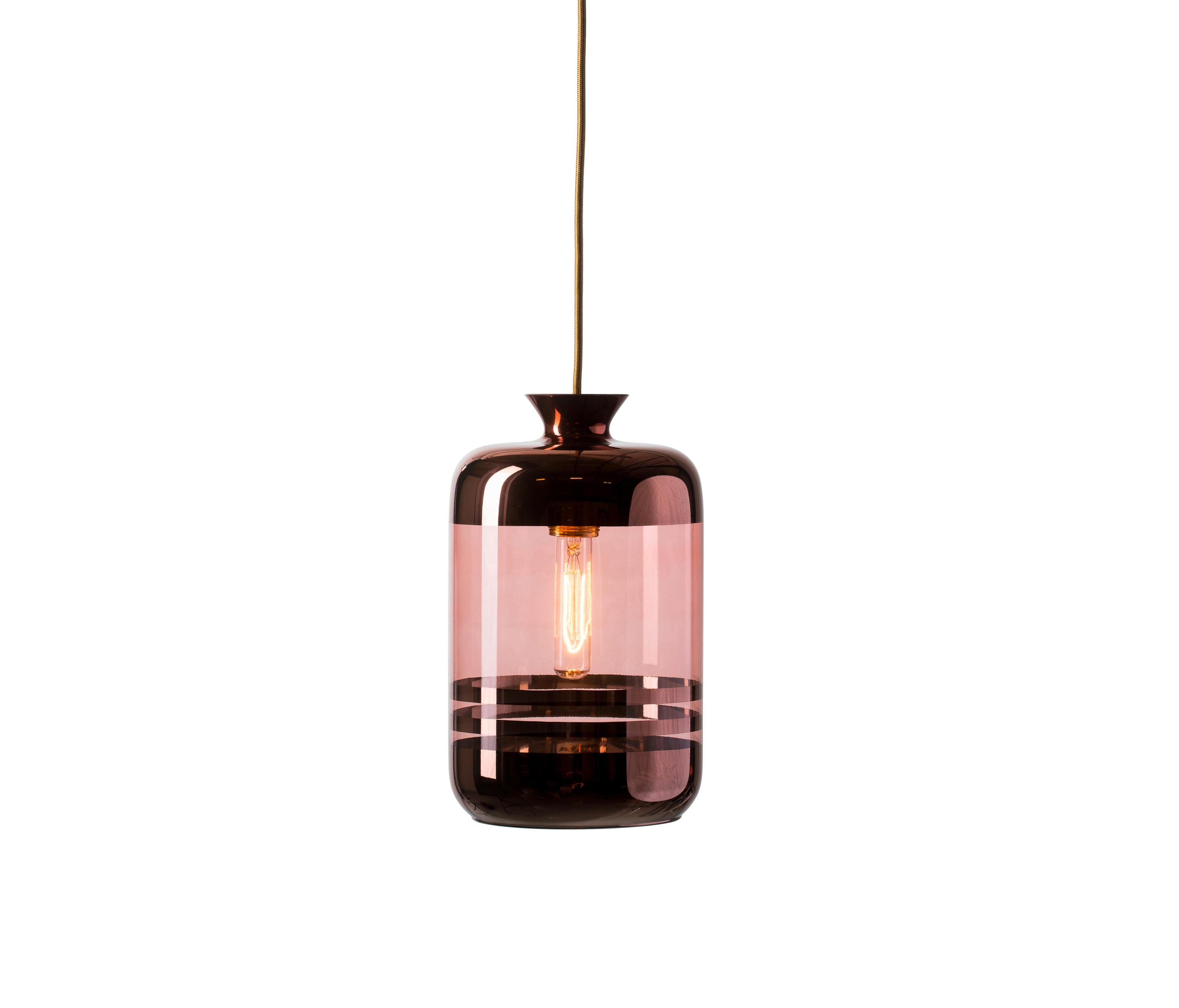 ... Pillar Lamp Stripes By EBB U0026 FLOW | General Lighting