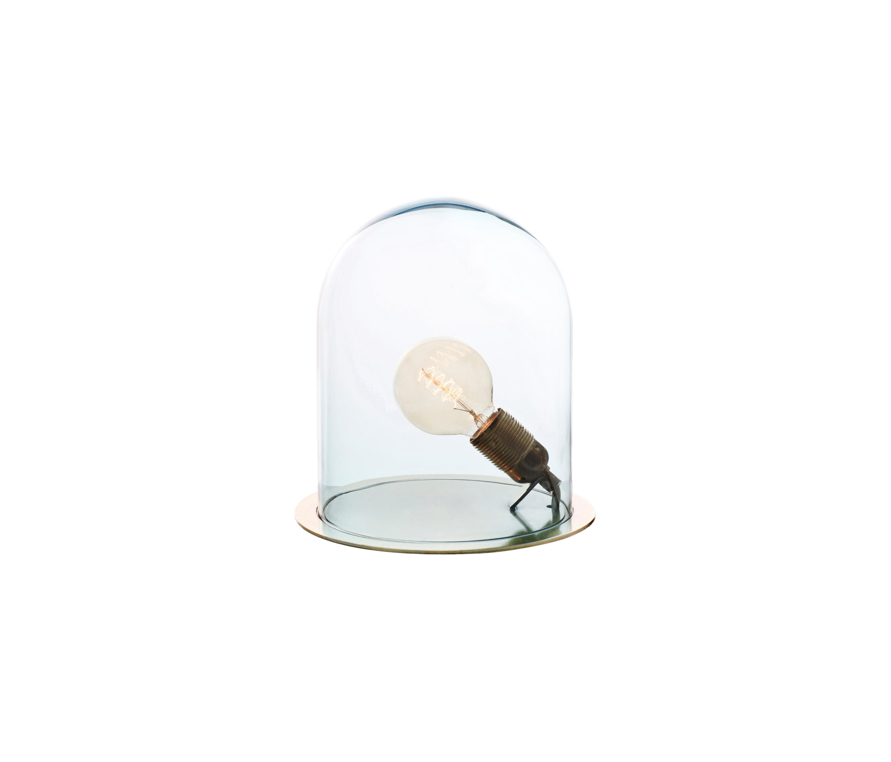 Glow In A Dome Lamp By EBB U0026 FLOW | General Lighting ...