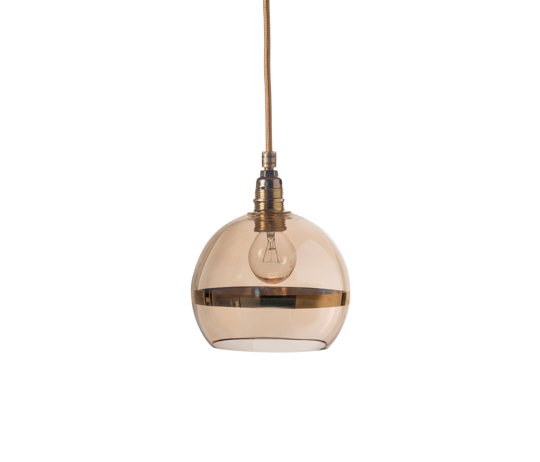 Rowan Pendant Lamp Stripes Architonic
