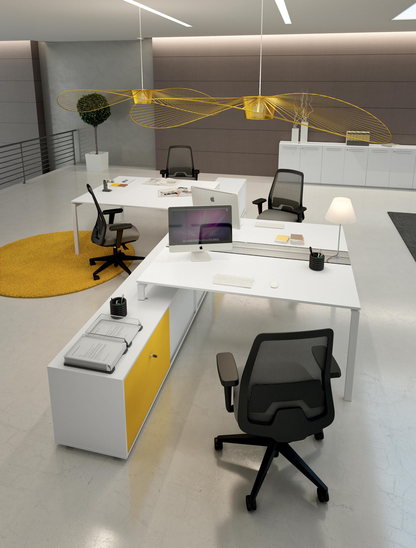 DV43 - Desking systems from DVO | Architonic | dvo furniture