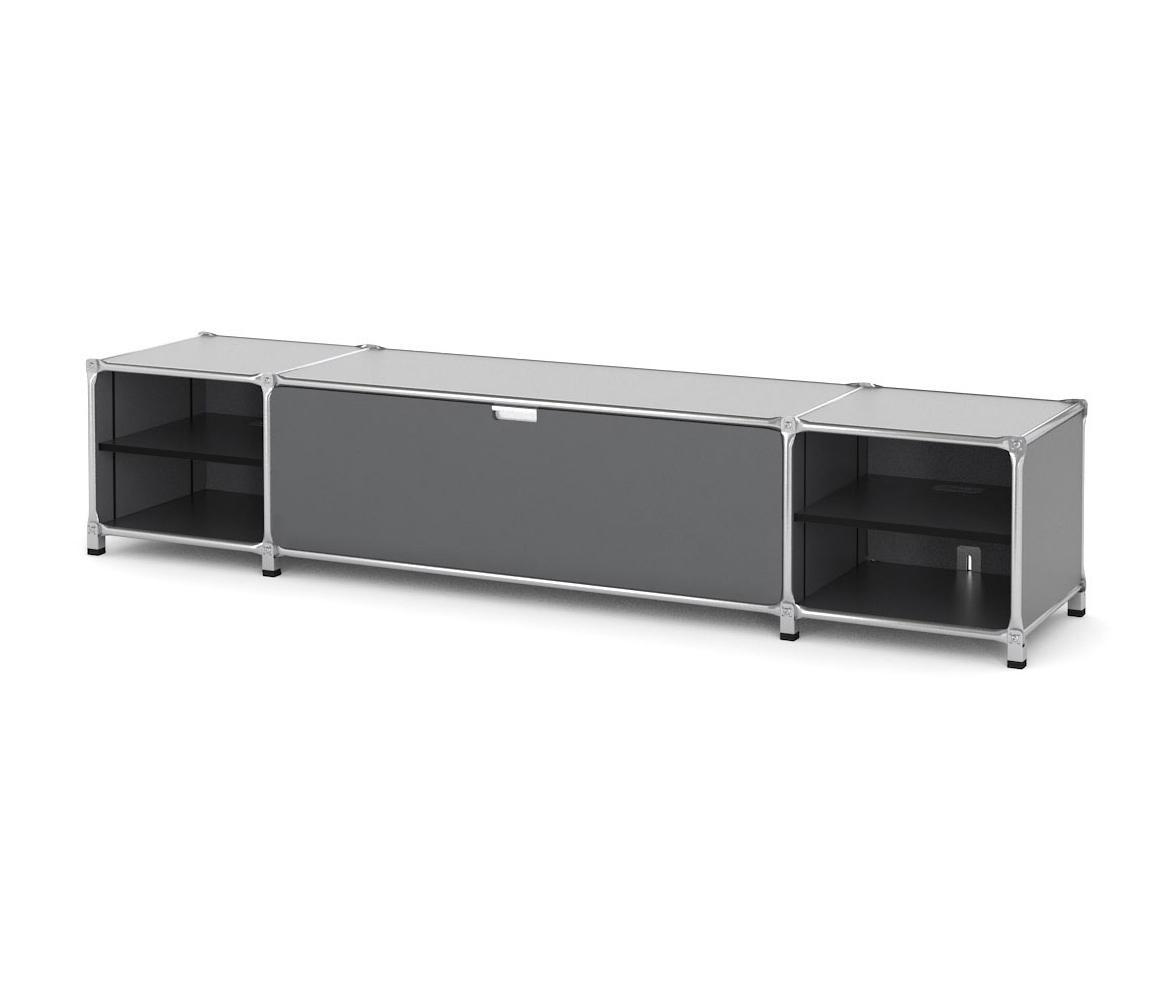 sideboard tv board multimedia sideboards from system. Black Bedroom Furniture Sets. Home Design Ideas