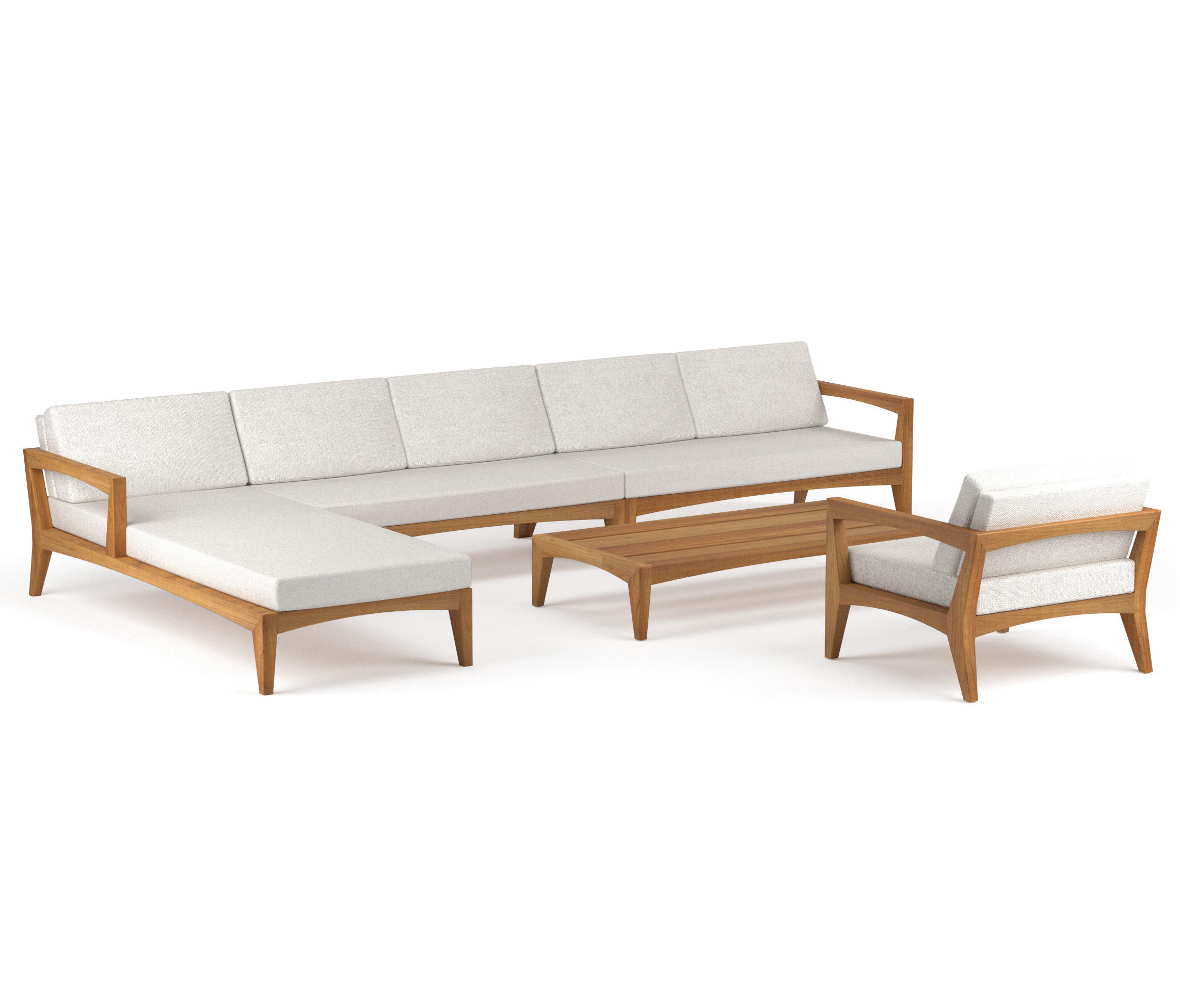 ZENHIT ZNT SET - Sofas von Royal Botania | Architonic