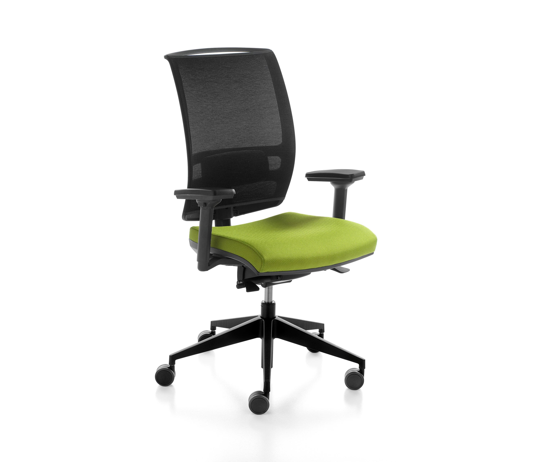Konica mesh sedie girevoli da lavoro kastel architonic for Kastel sedie