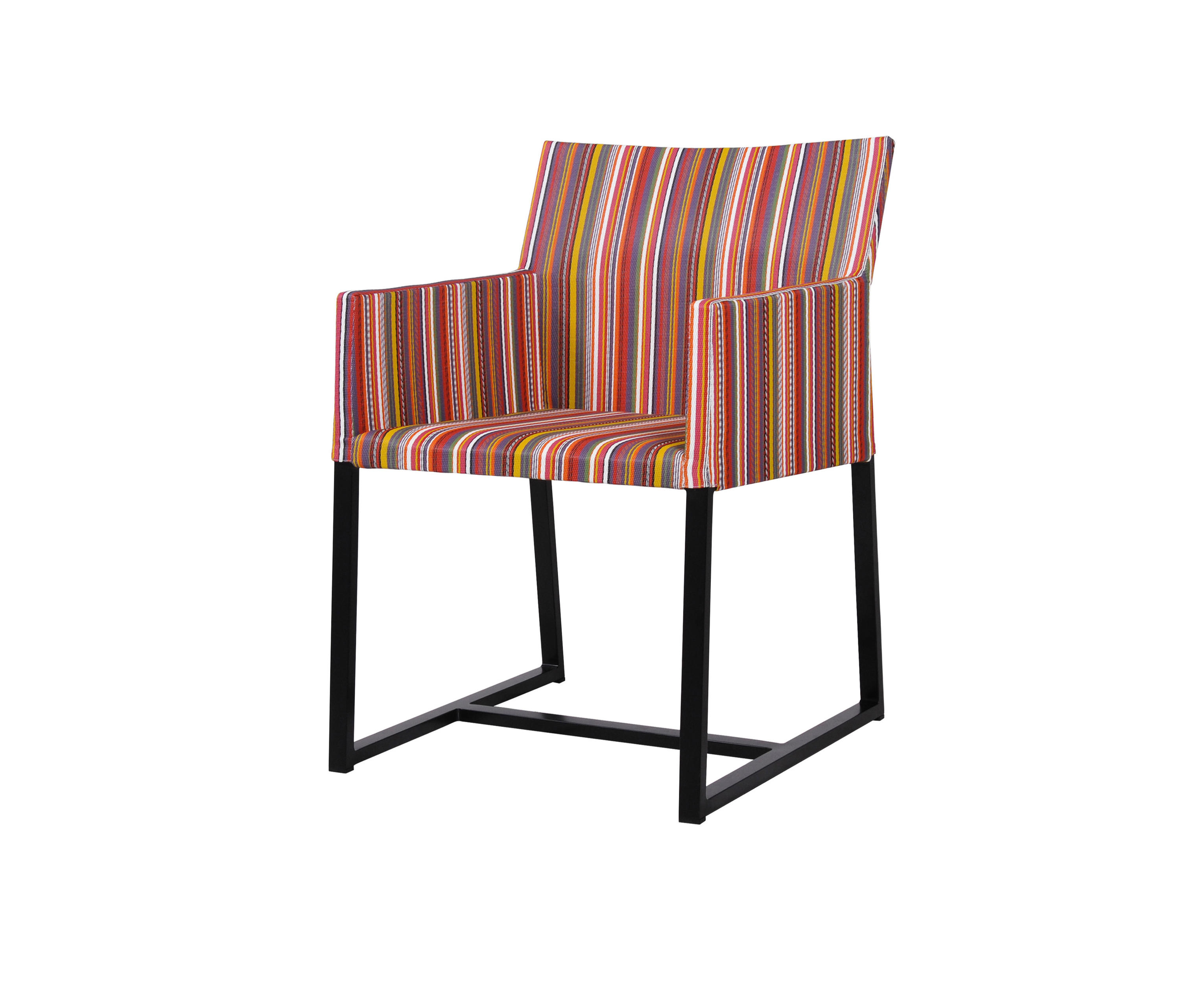 ... Stripe Dining Chair (vertical) By Mamagreen | Chairs